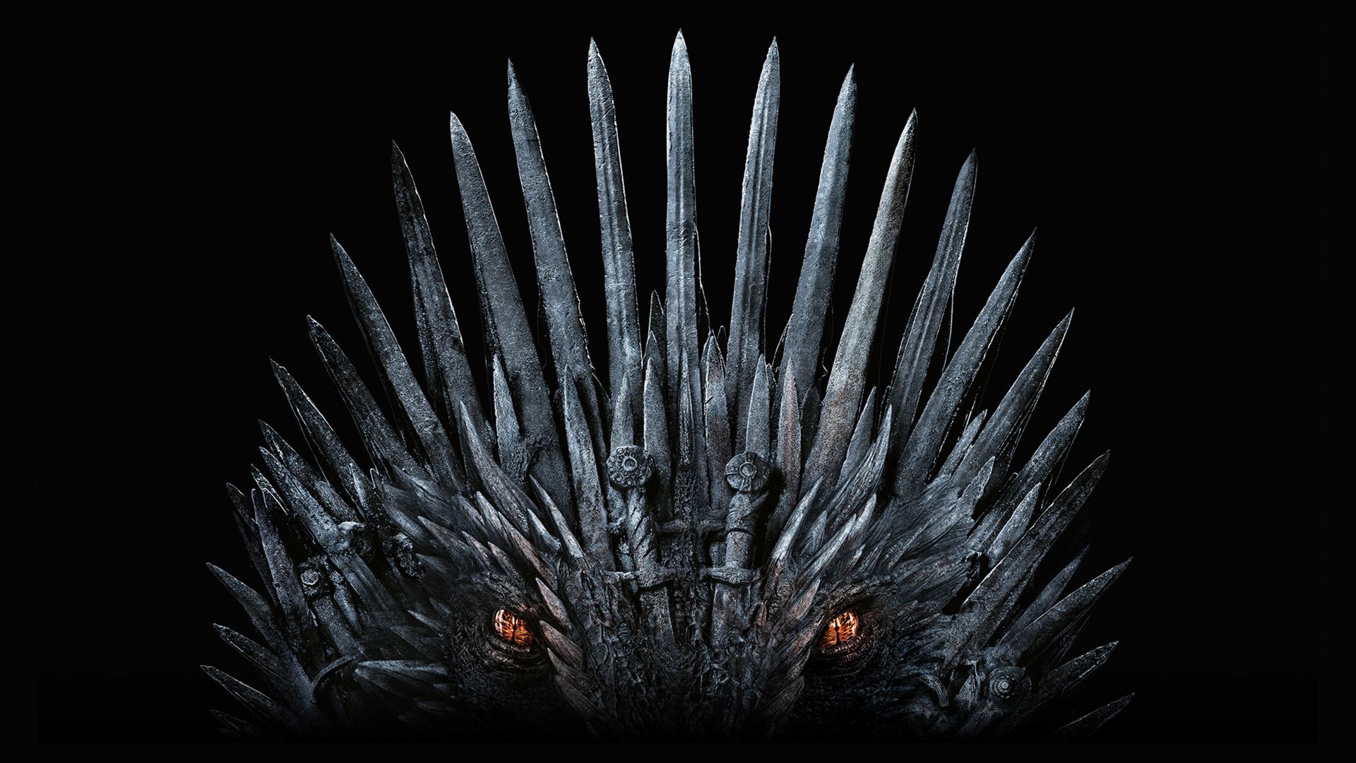1920x1080 Game Of Thrones Season 8 1080p Laptop Full Hd