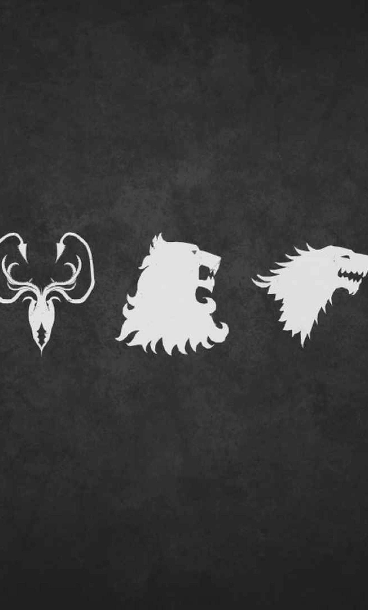 game of thrones symbole