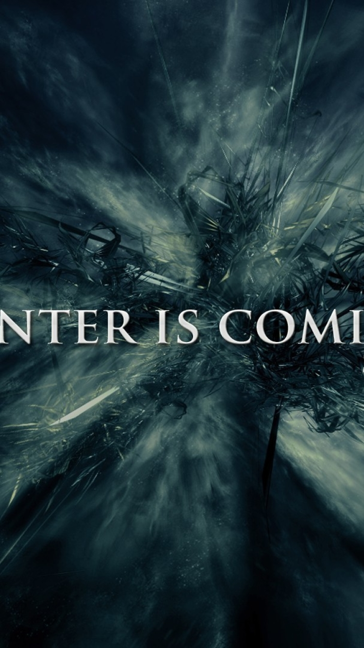 750x1334 Game Of Thrones Tv Series Quotes Hd Wallpaper