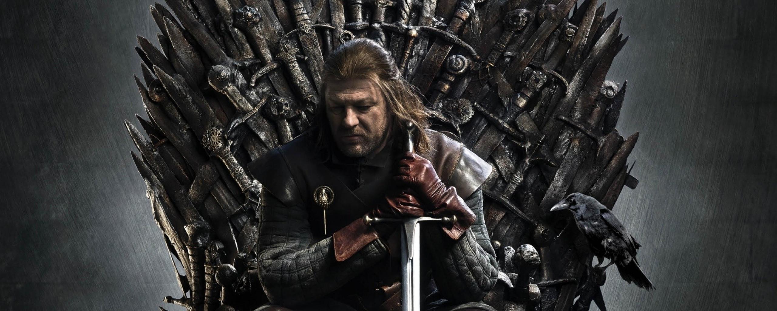 Game Of Thrones Ned Stark 1080p Photoshoot, Full HD Wallpaper