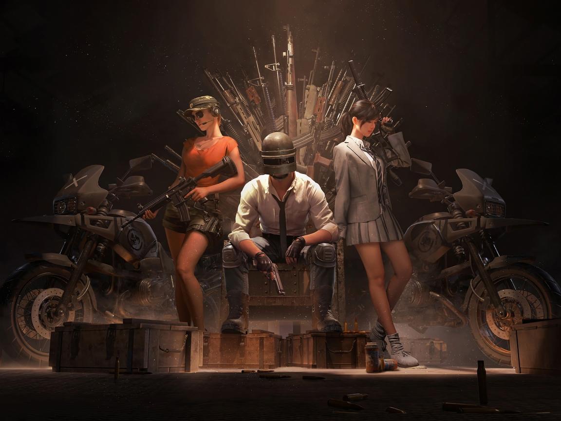 4k Playerunknowns Battlegrounds 2018 Hd Games 4k: Game Playerunknowns Battlegrounds, HD 4K Wallpaper