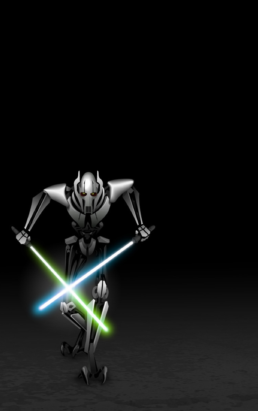 Download General Grevious Star Wars 3840x2160 Resolution Full HD