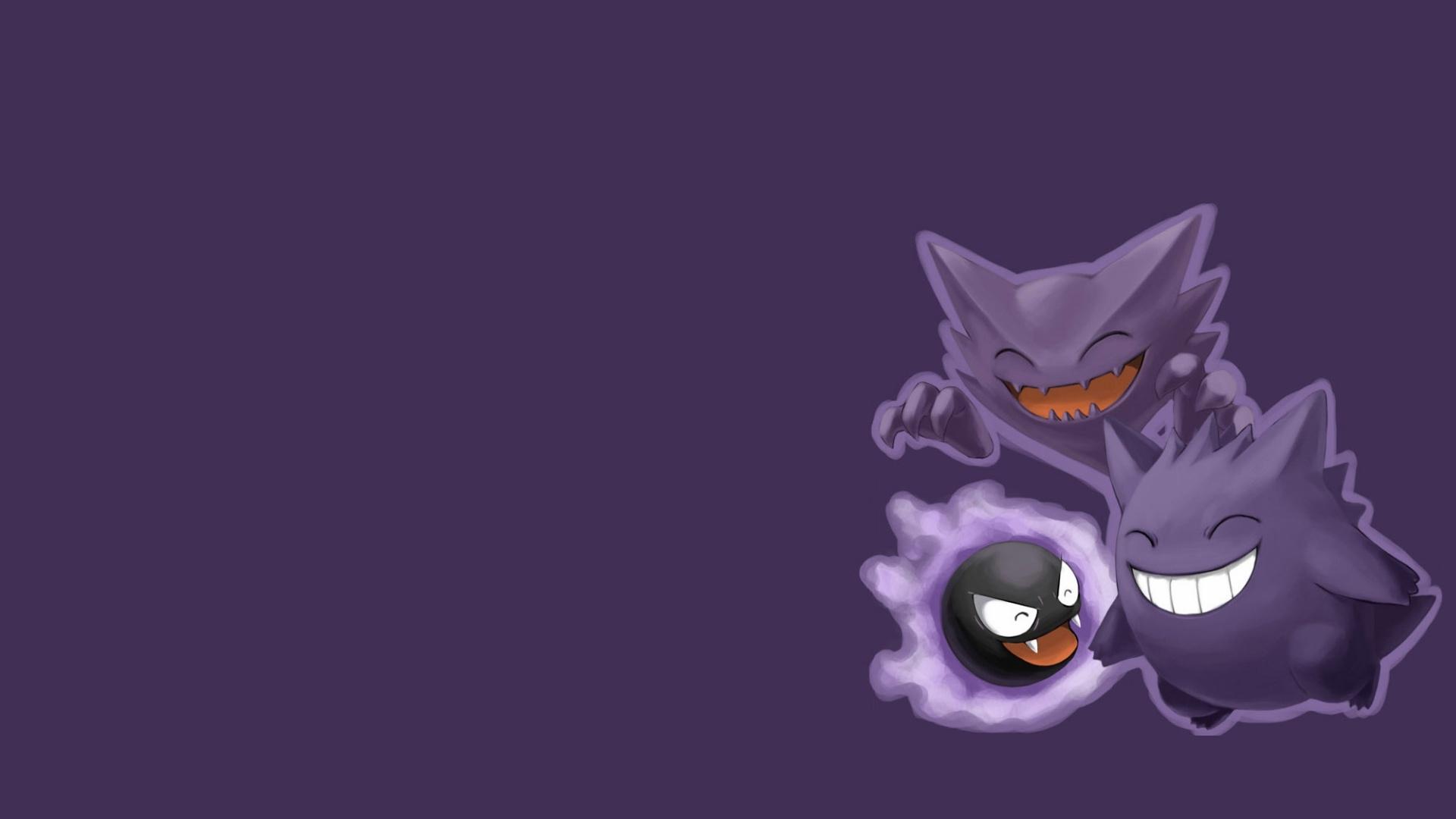 Wallpaper For Laptop Pokemon