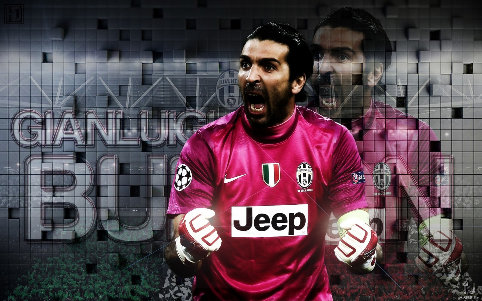 Download gianluigi buffon football player juventus 1280x800 download original voltagebd Image collections