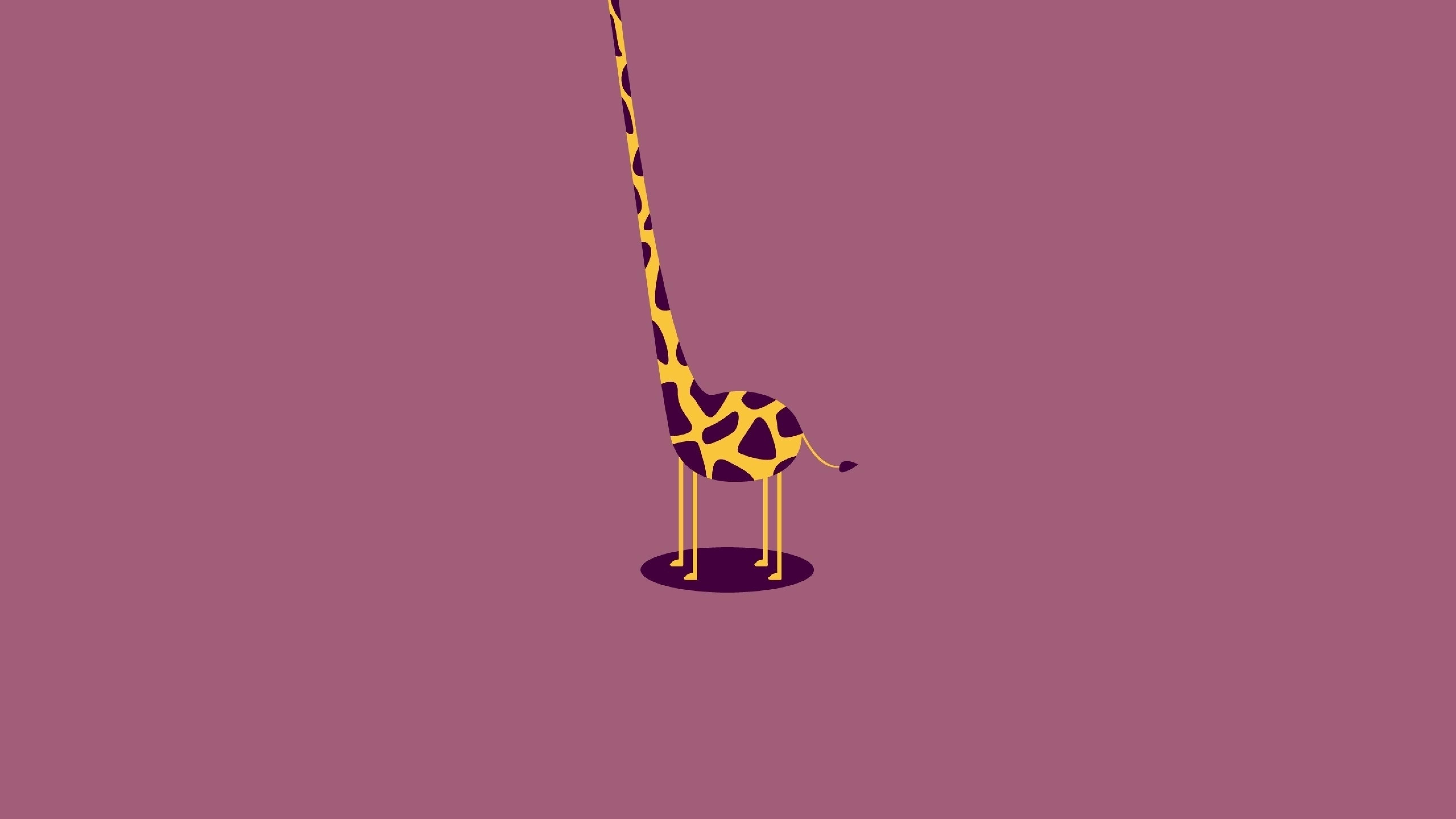 жираф рисунок  № 3522488  скачать