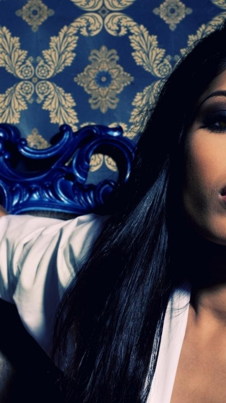 Freida pinto hot photoshoot Huma Qureshi super sexy HD picture - m