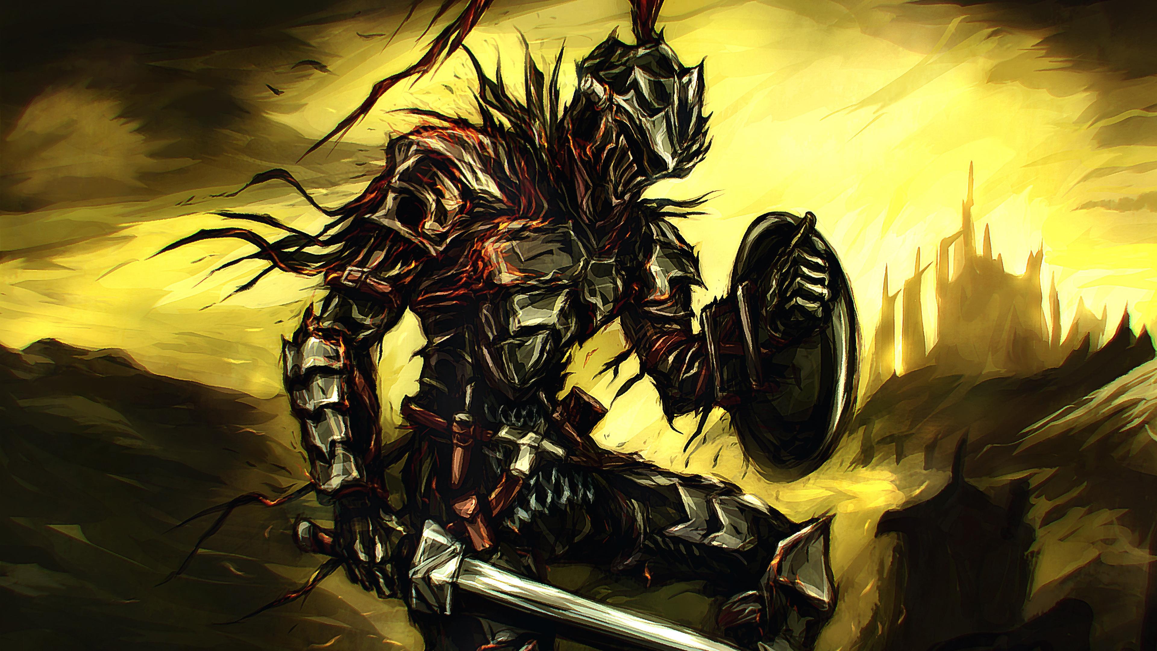 Goblin Slayer 4K Wallpaper, HD Anime 4K Wallpapers, Images ...