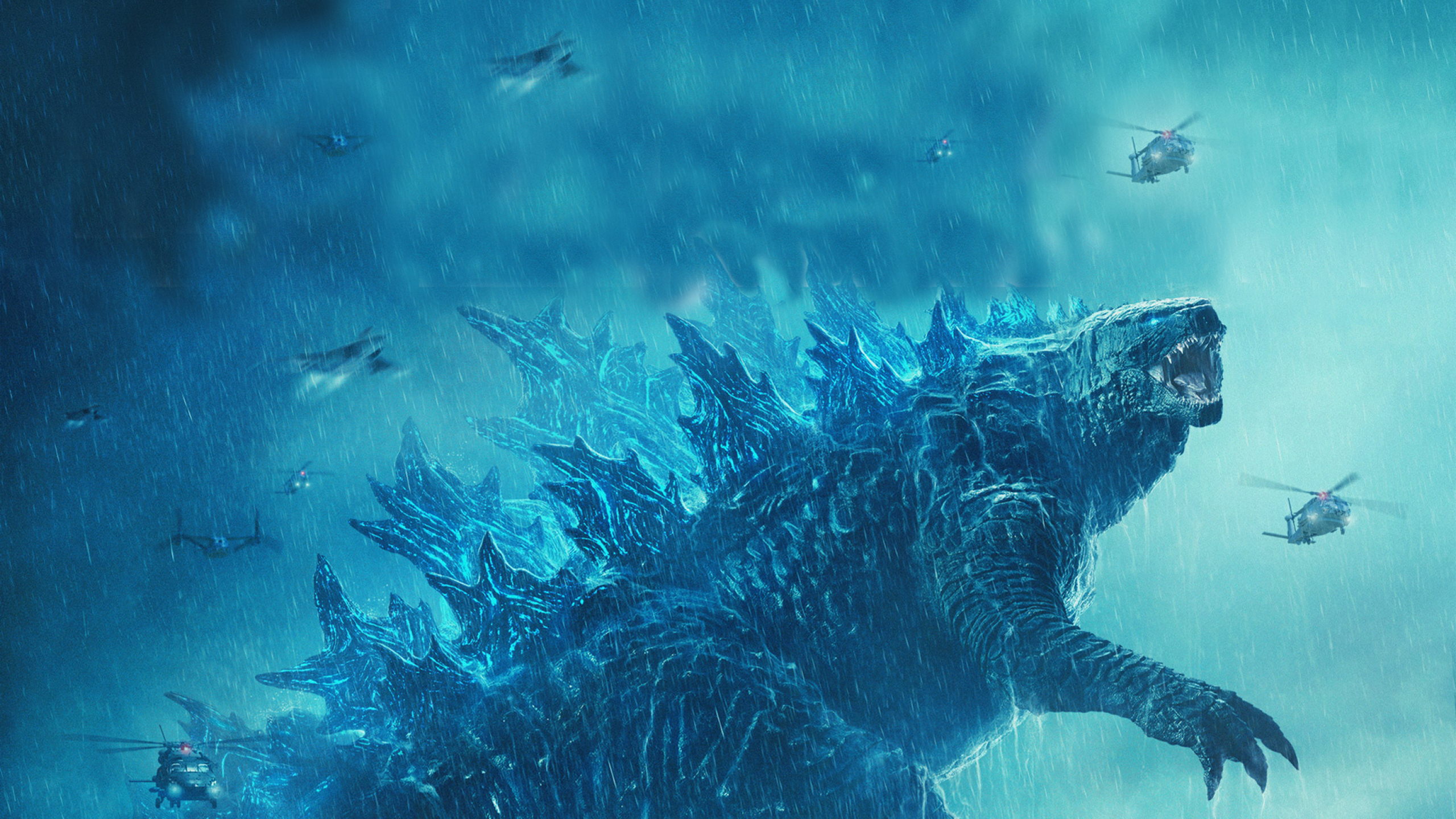 2560x1440 Godzilla 2019 1440p Resolution Wallpaper Hd Movies 4k Wallpapers Images Photos And Background