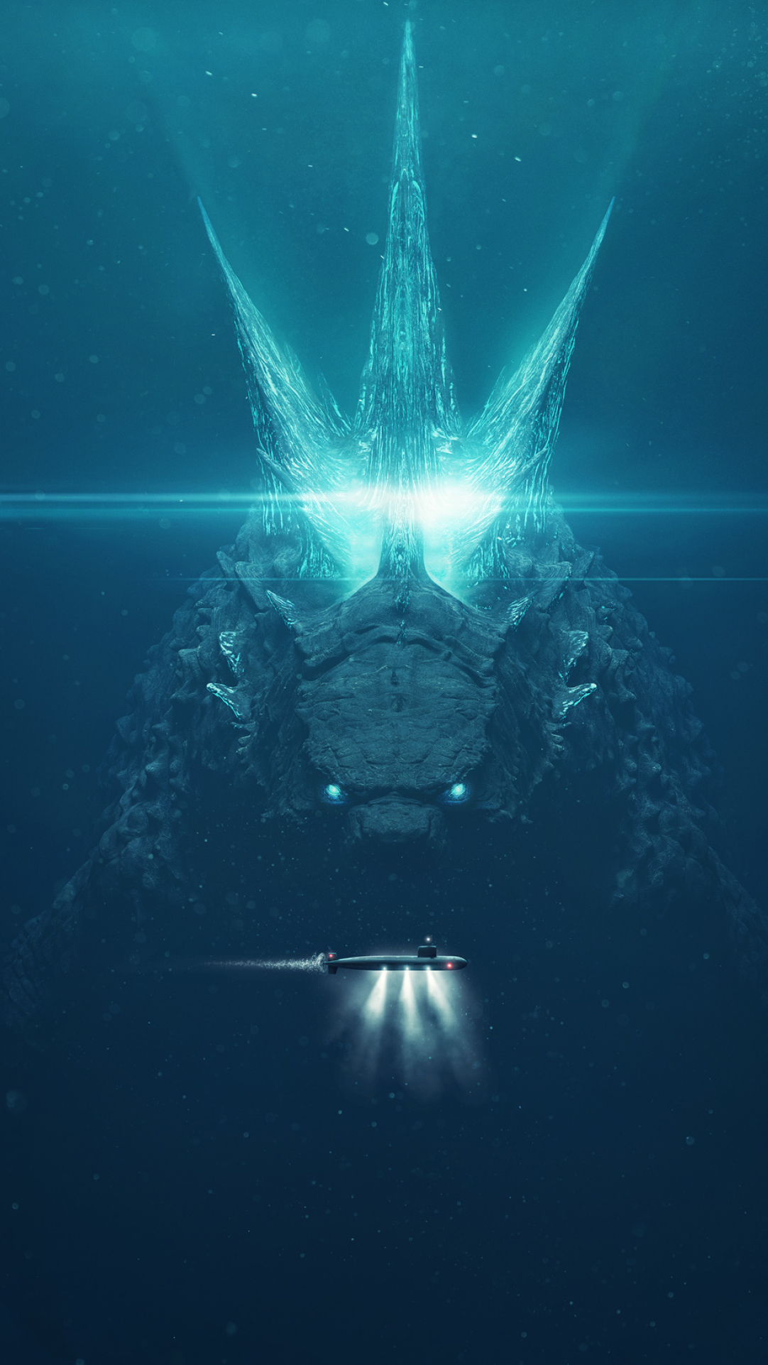 Godzilla King Of The Monsters 2019 Poster Wallpaper Hd Movies 4k Wallpapers Images Photos And Background