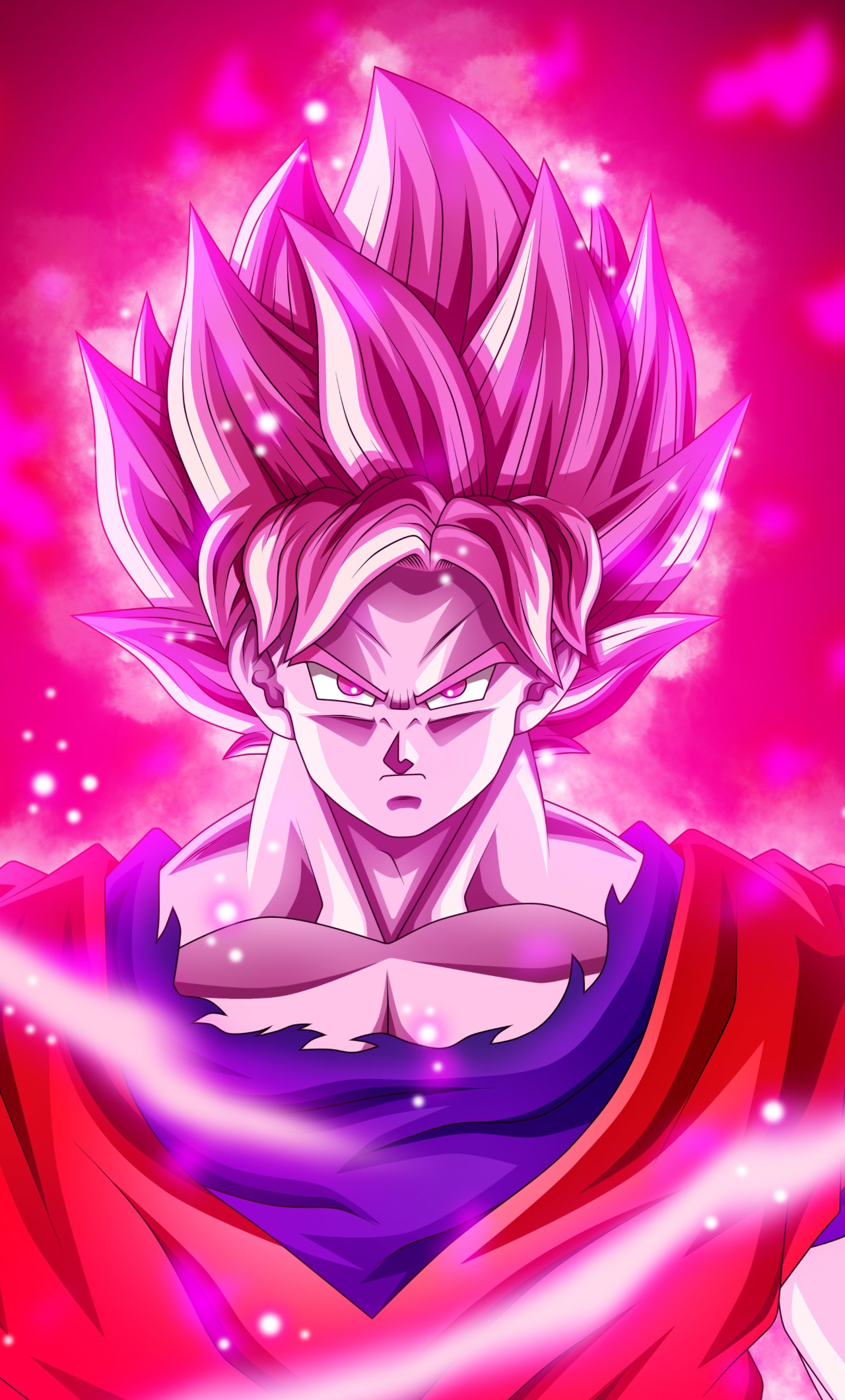 1280x2120 Goku Dragon Ball Super Iphone 6 Plus Wallpaper Hd Anime 4k Wallpapers Images Photos And Background