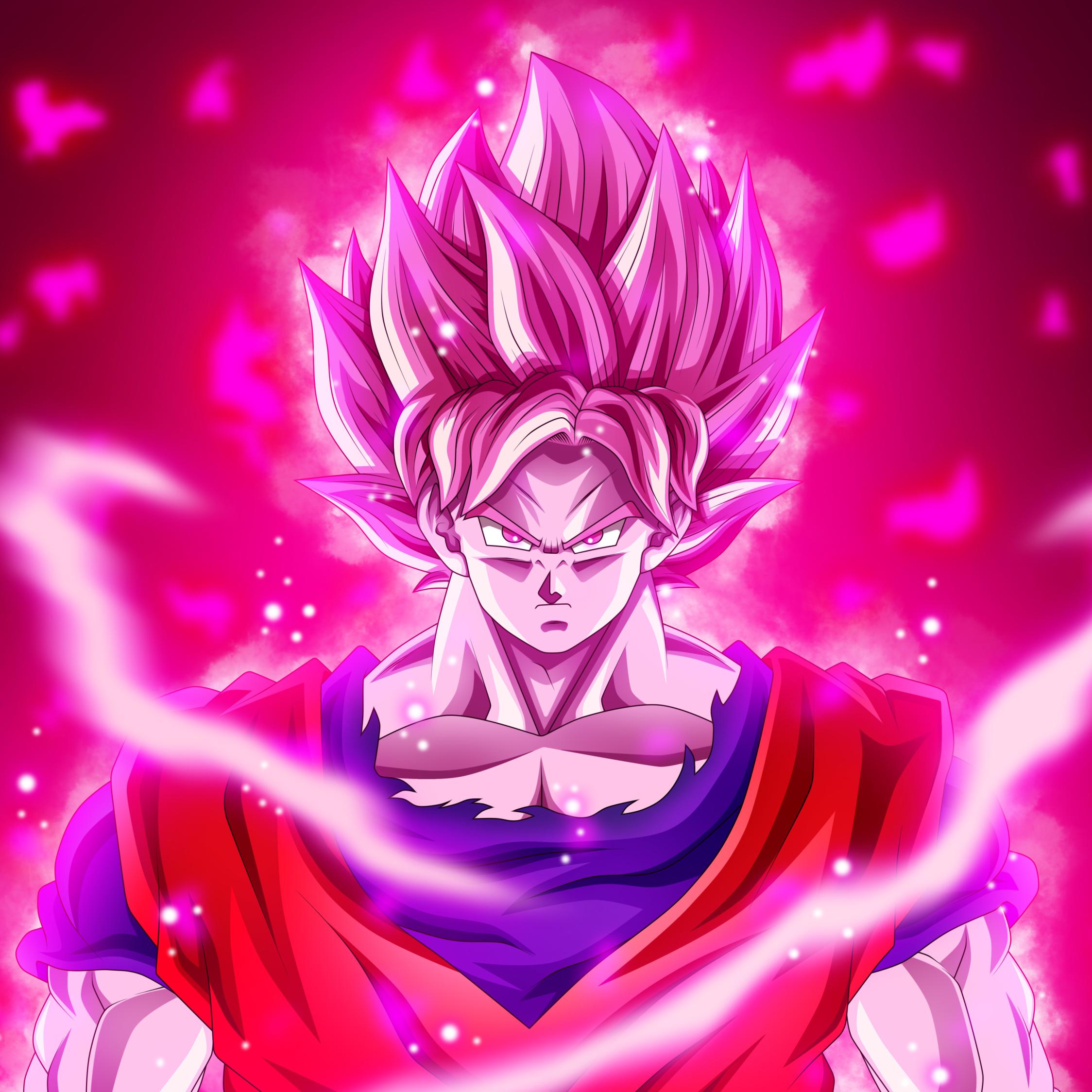 Dragon Ball Super Wallpaper Android Hd: Goku Dragon Ball Super, HD 8K Wallpaper