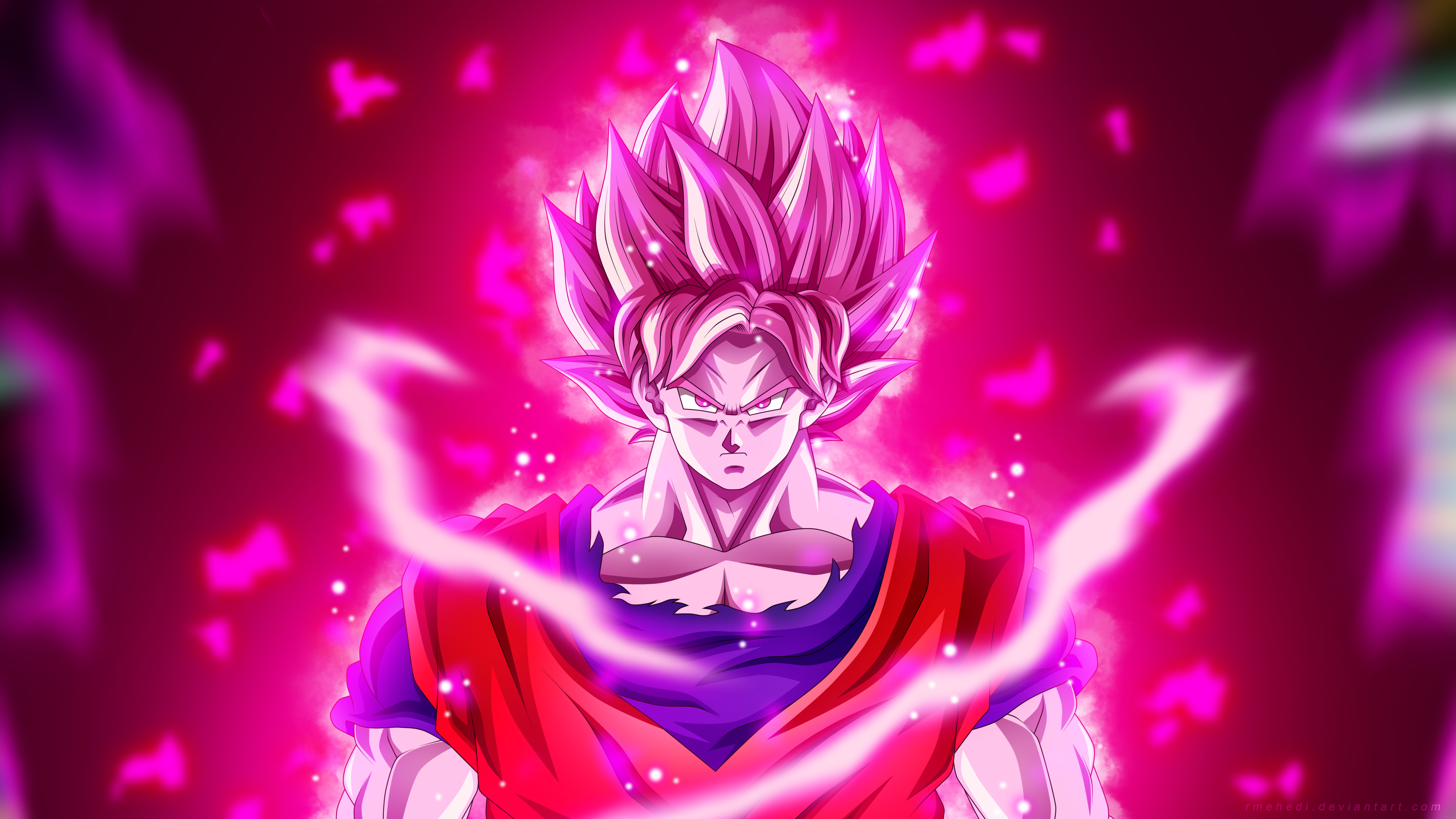 7680x4320 Goku Dragon Ball Super 8k Wallpaper Hd Anime 4k Wallpapers Images Photos And Background