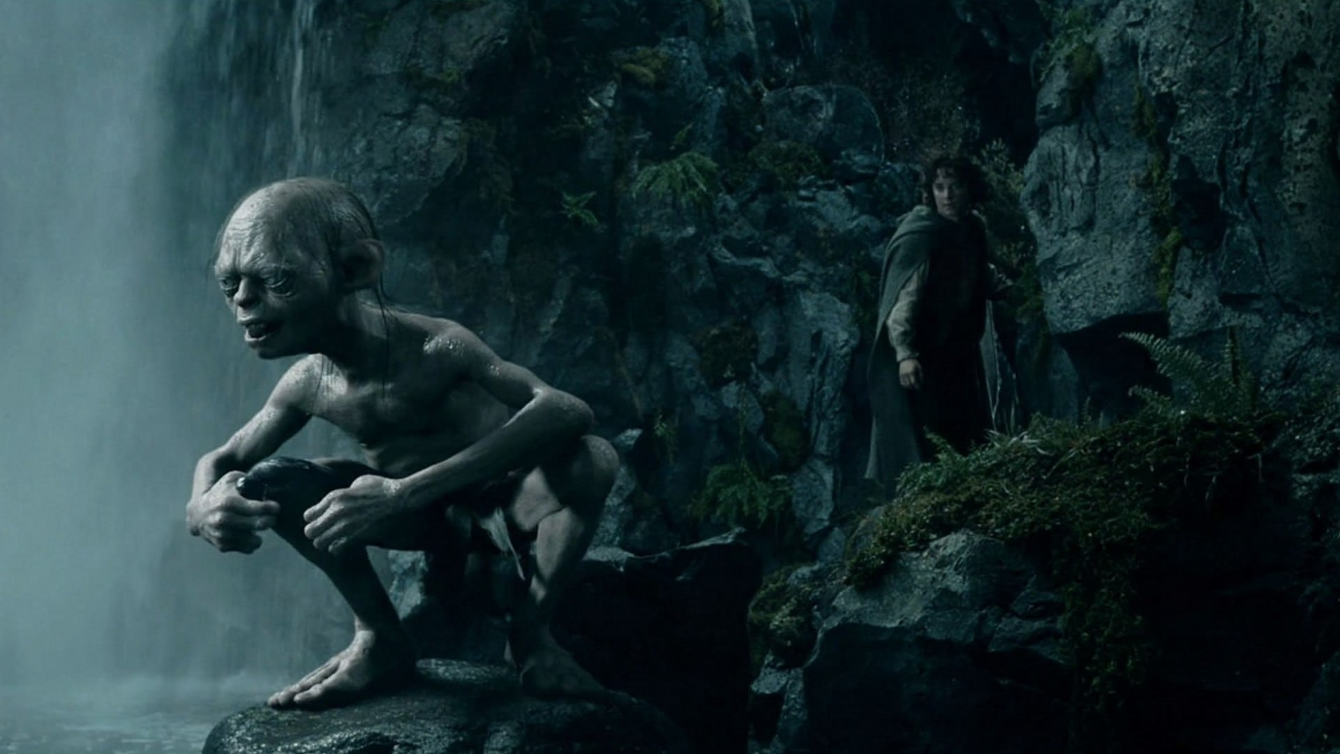 1920x1080 Gollum The Lord Of The Rings 1080p Laptop Full Hd