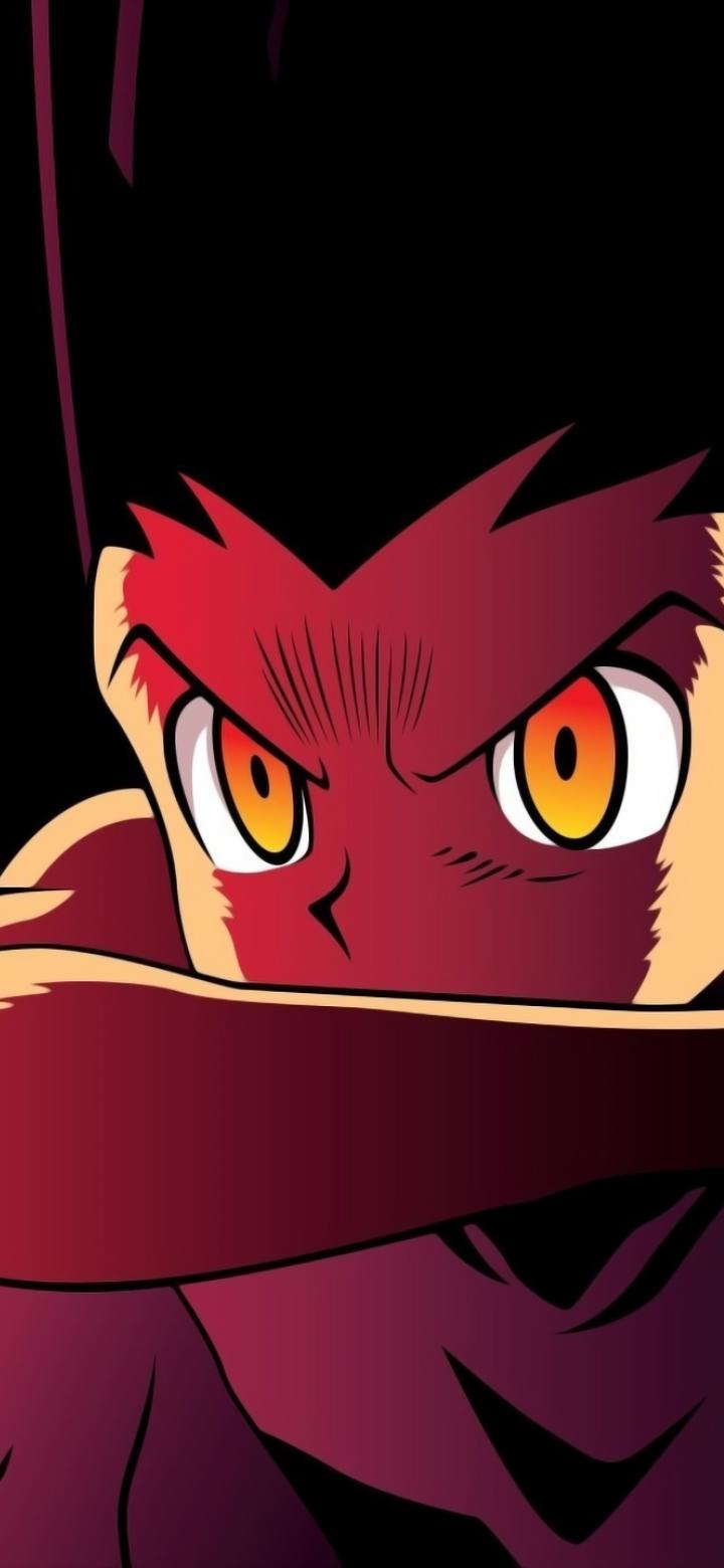 720x1560 Gon Freecss 720x1560 Resolution Wallpaper Hd Anime 4k