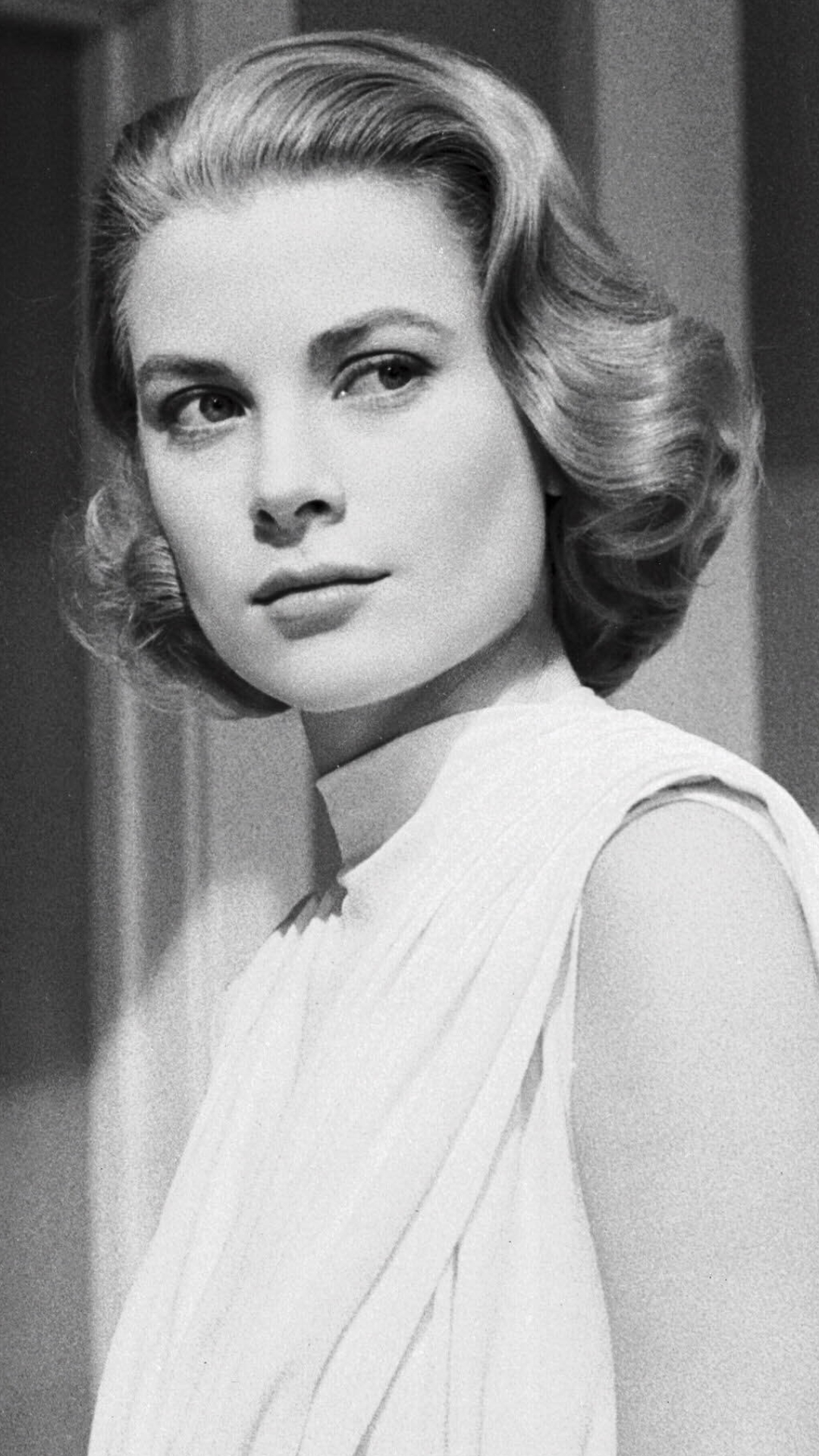 Grace Kelly Wallpaper