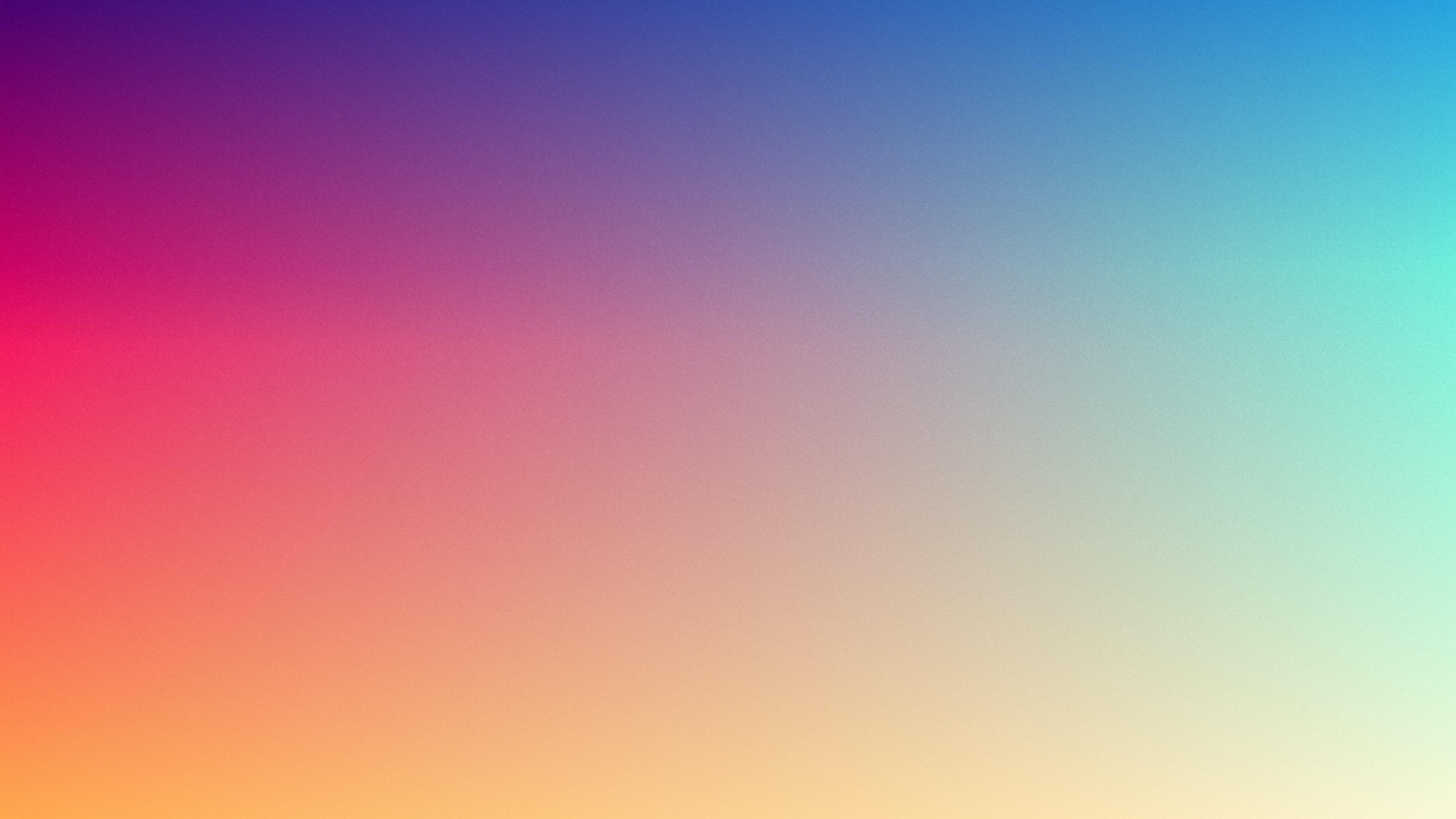 Gradient Rainbow 5k Wallpaper, HD Artist 4K Wallpapers ...