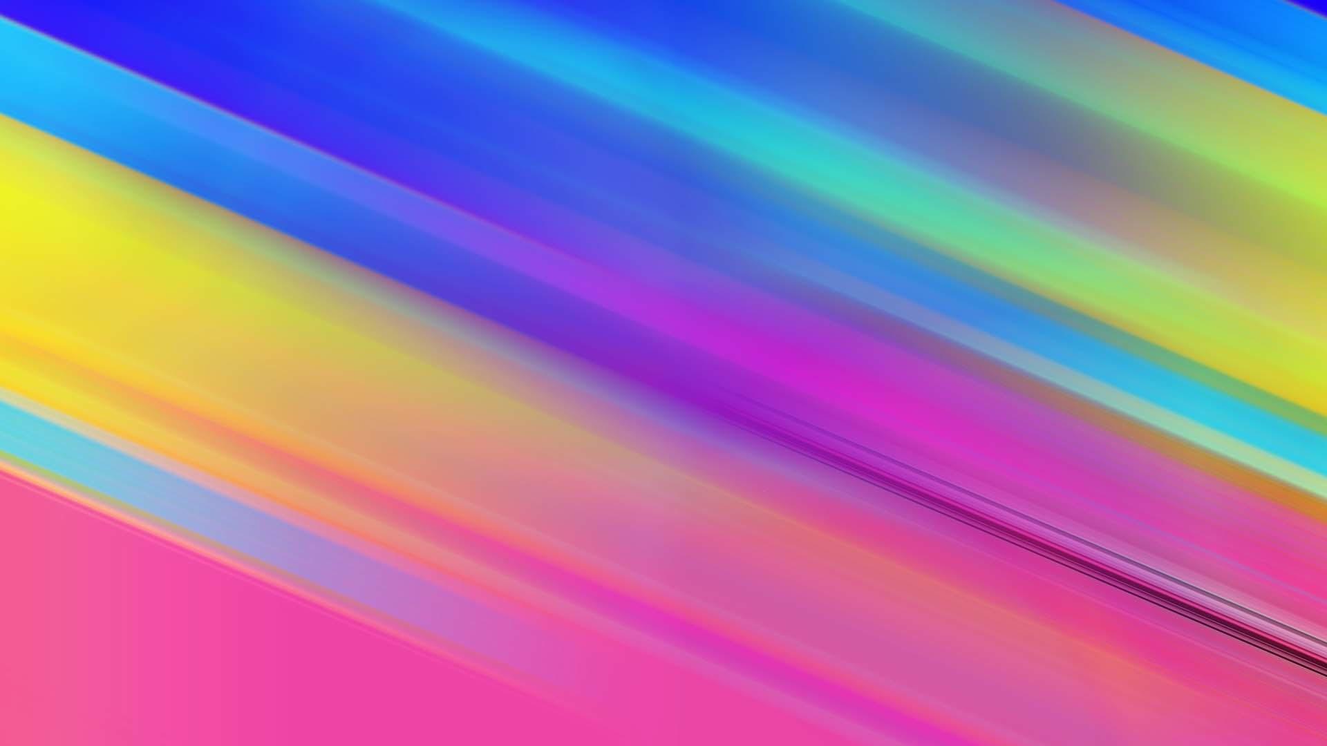 Gradient Rainbow Wallpaper Hd Abstract 4k Wallpapers