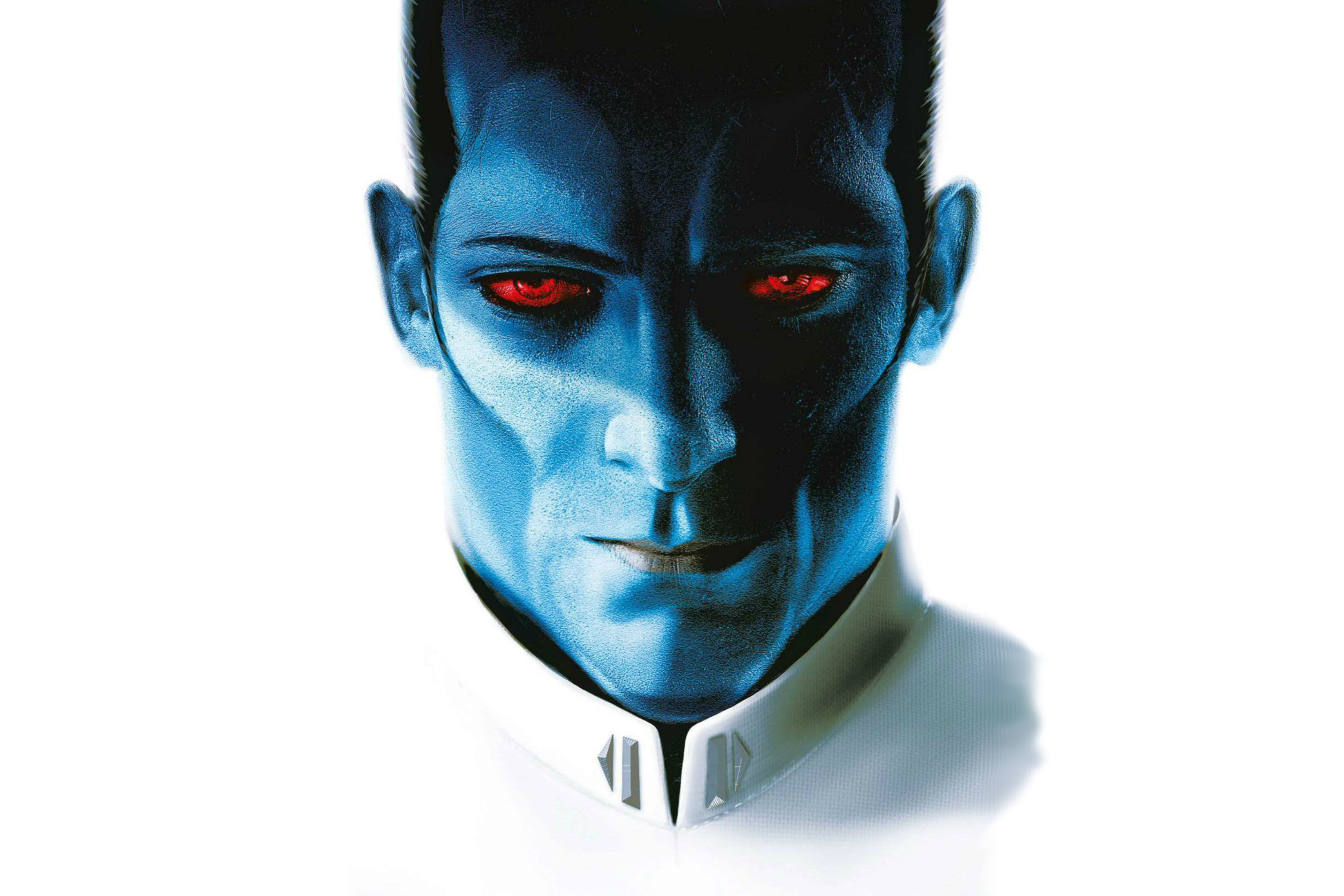 2560x1440 Grand Admiral Thrawn Star Wars Rebels 1440p Resolution Wallpaper Hd Tv Series 4k Wallpapers Images Photos And Background