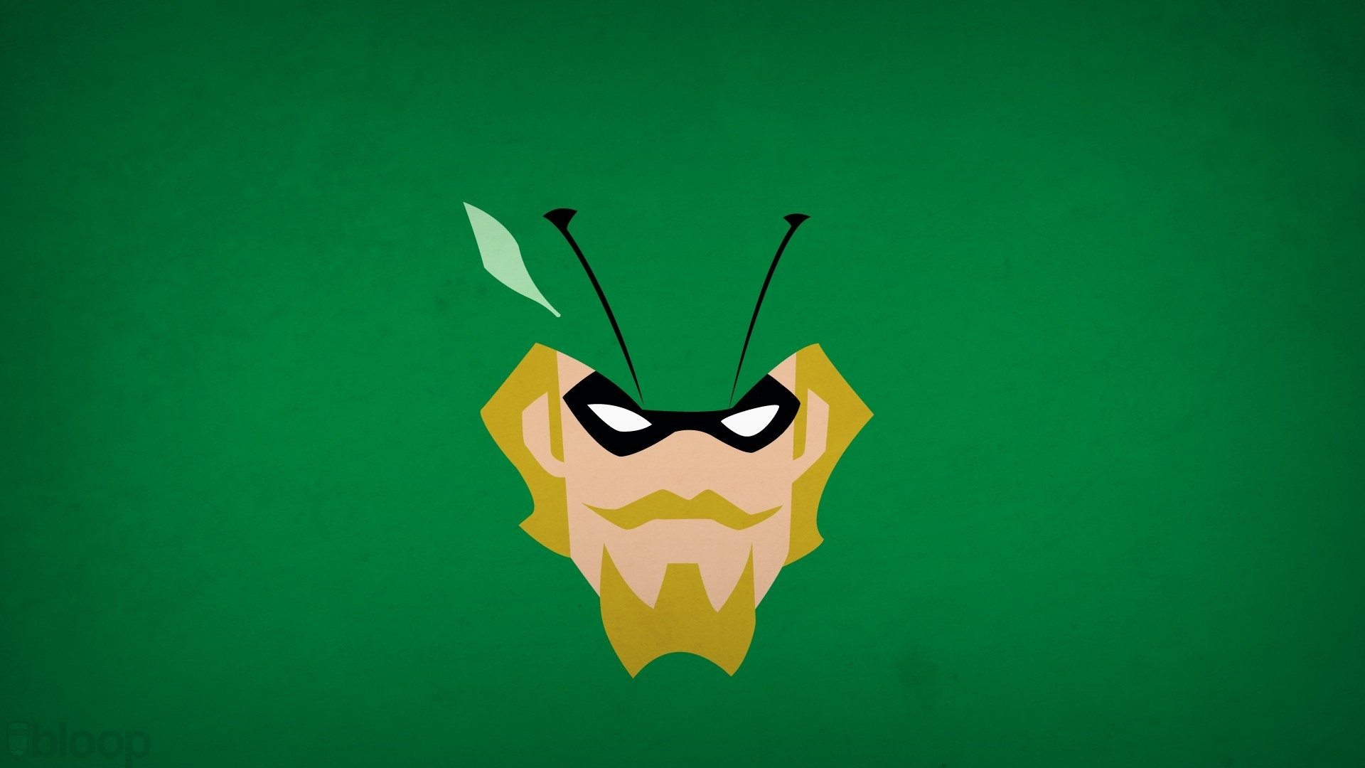 Green Arrow Minimalism Wallpaper Hd Minimalist 4k