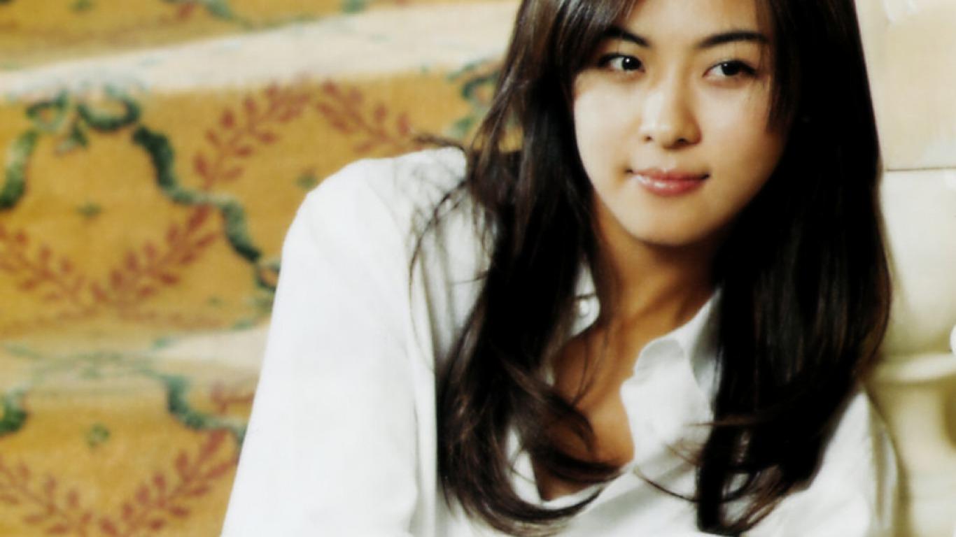 Ha Ji Won Hot Wallpapers - Photo Blog