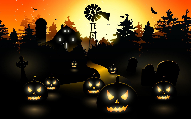 Wonderful Wallpaper Halloween Haunted - halloween-haunted-house_59586_2880x1800  Best Photo Reference_511429.jpg