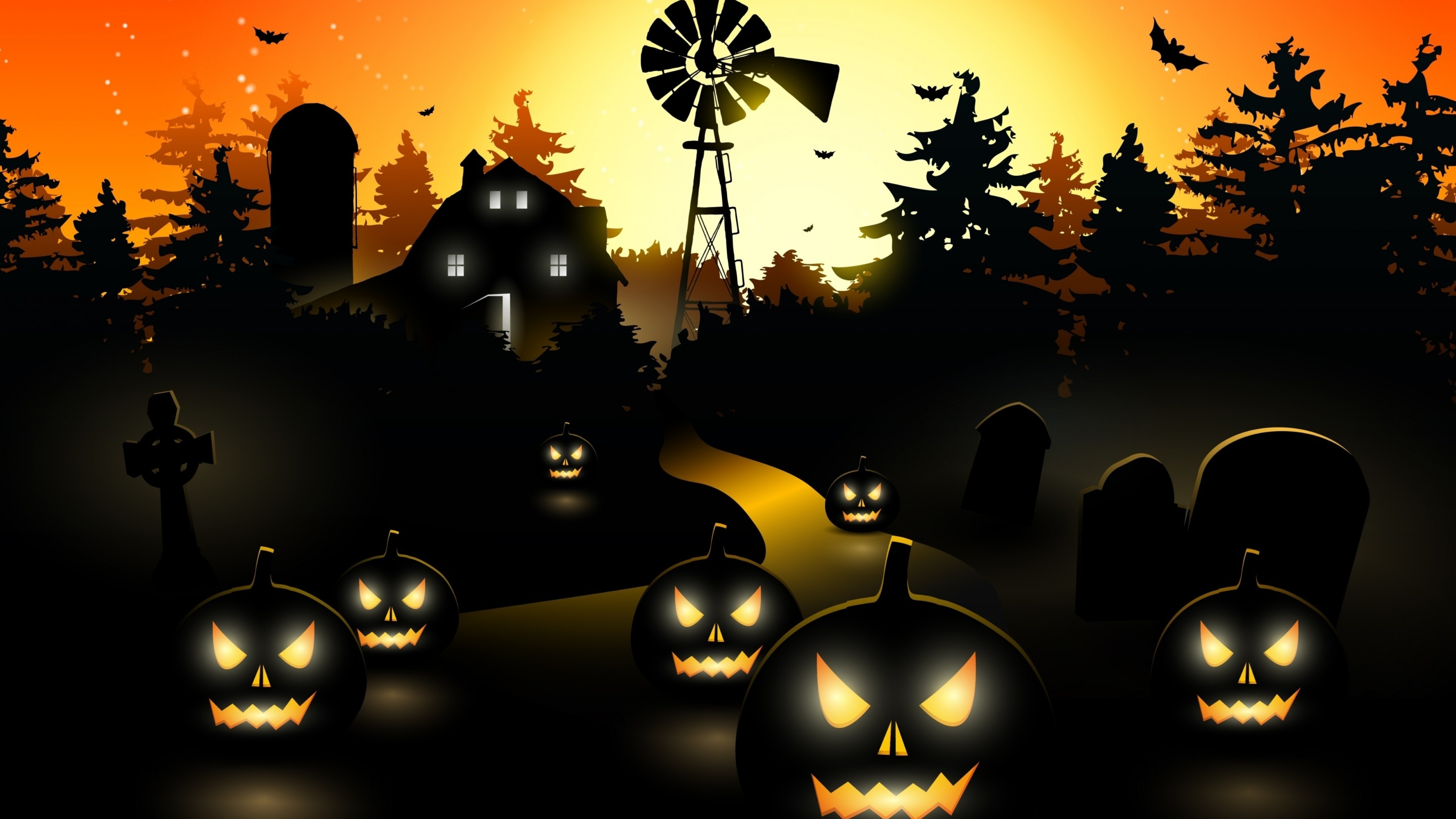 Most Inspiring Wallpaper Halloween Ultra Hd - halloween-haunted-house_59586_5120x2880  You Should Have_761183.jpg