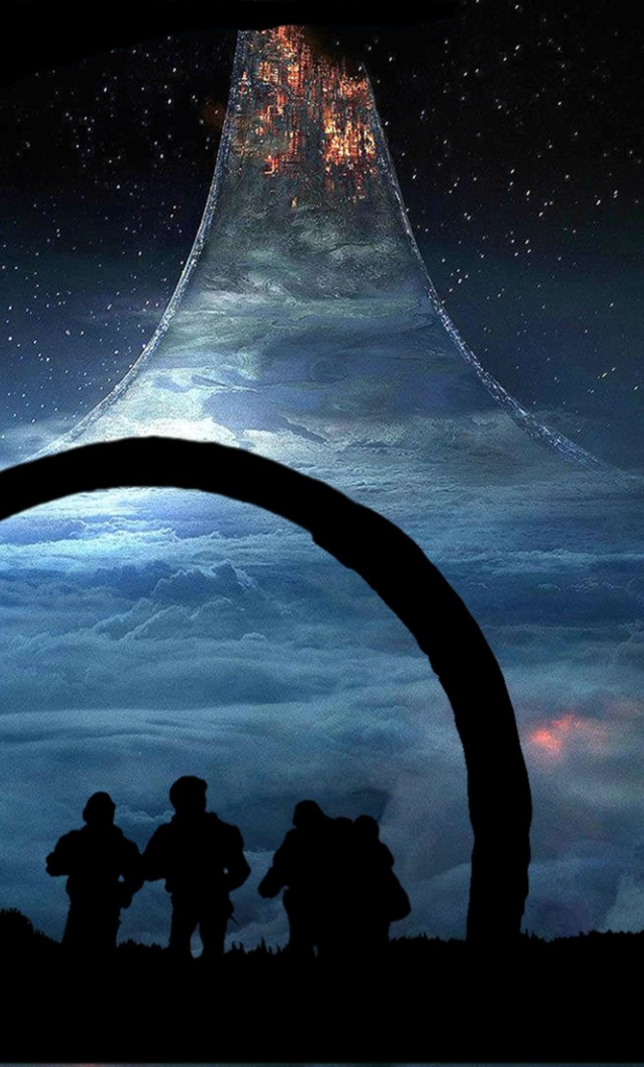 Halo Infinite Marines Game Artwork, Full HD Wallpaper