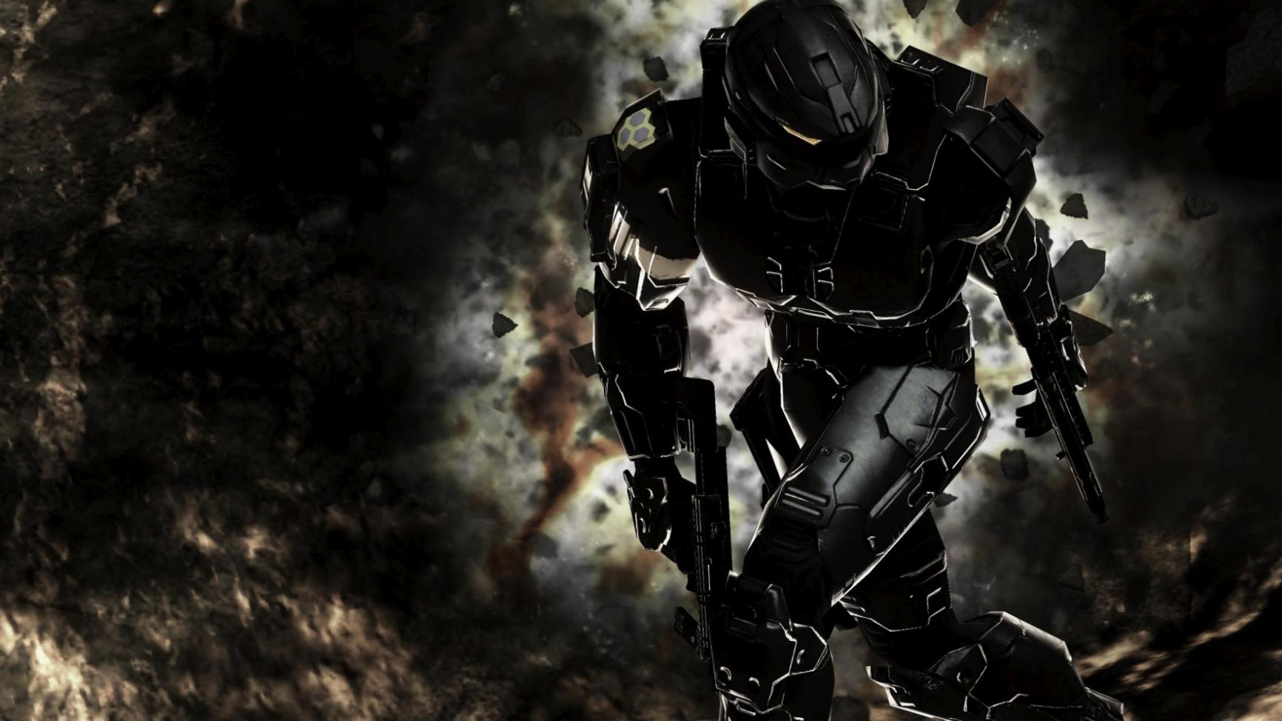 2560x1440 Halo Master Chief Spartan 1440p Resolution