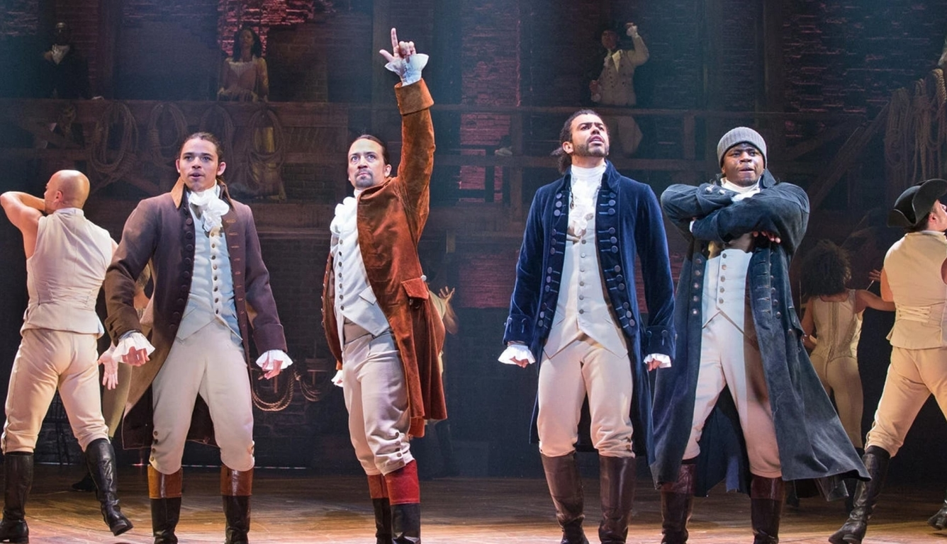 1336x768 Hamilton 2020 Hd Laptop Wallpaper Hd Movies 4k Wallpapers Images Photos And Background