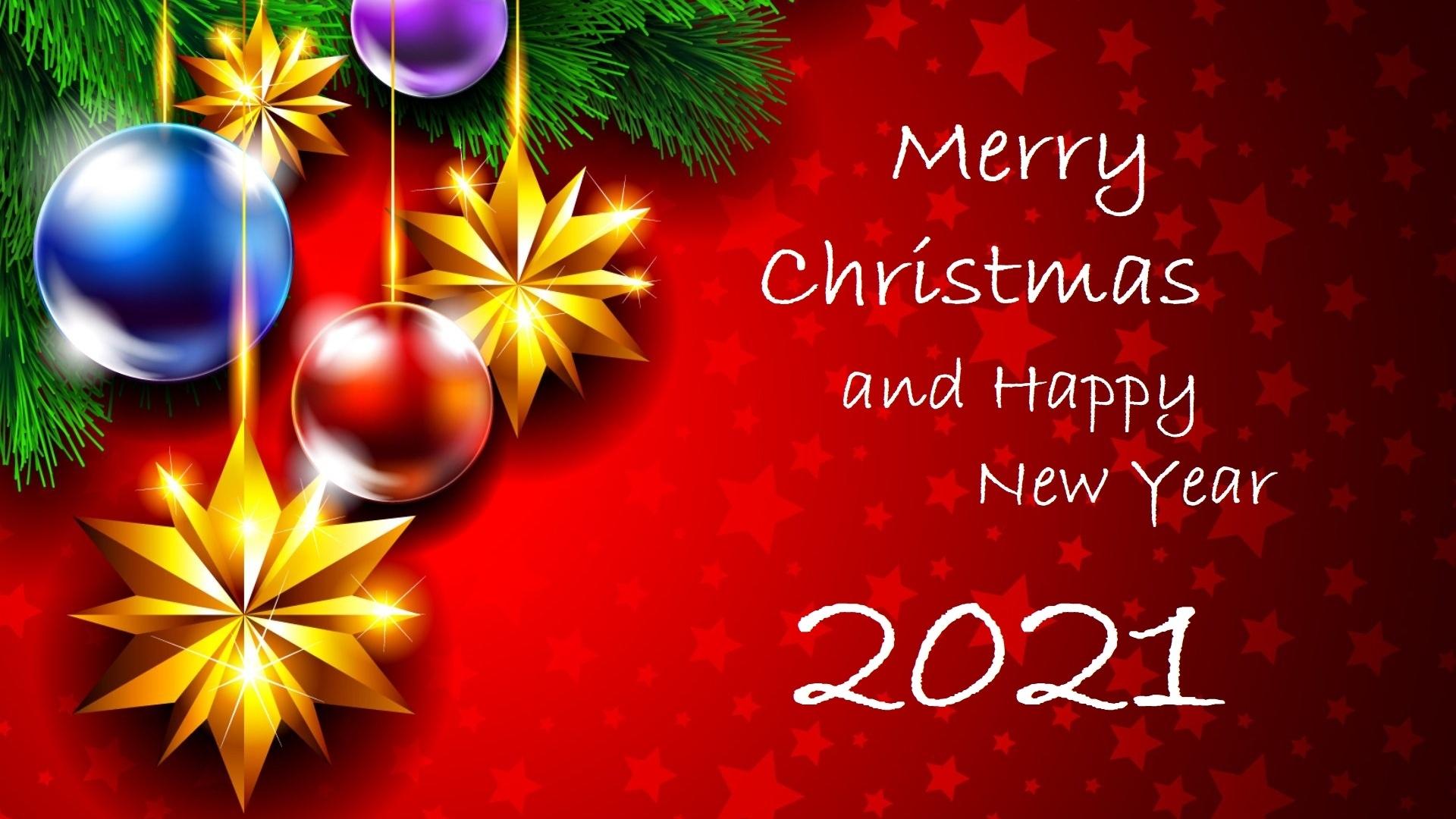 2021 Christmas 1920 X 1080