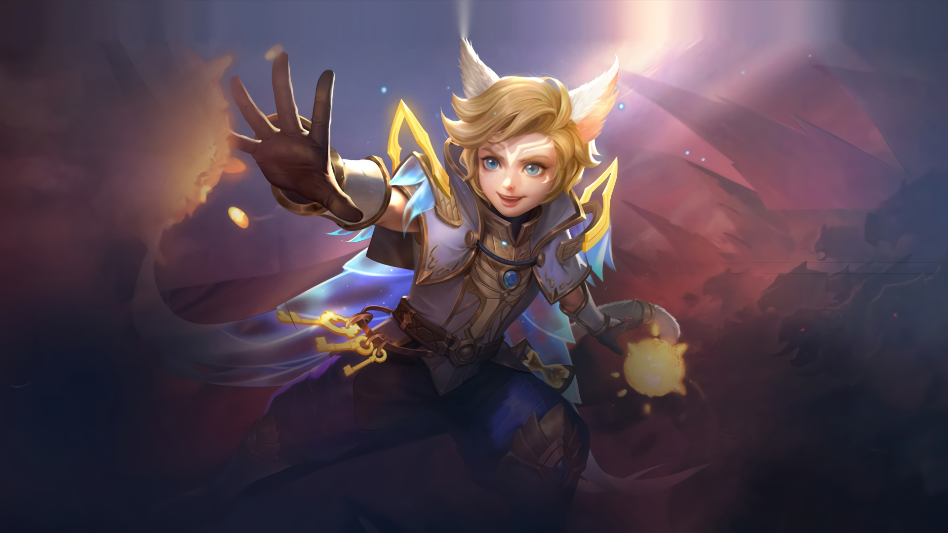 1920x1080 Harith Mobile Legends 1080P Laptop Full HD ...
