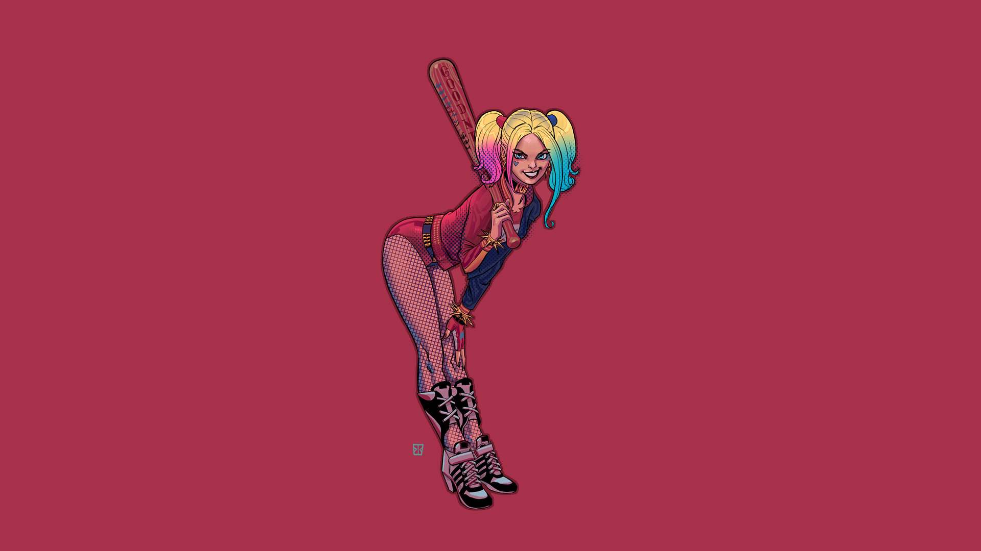 Harley Quinn Artwork Wallpaper Hd Superheroes 4k Wallpapers Images Photos And Background