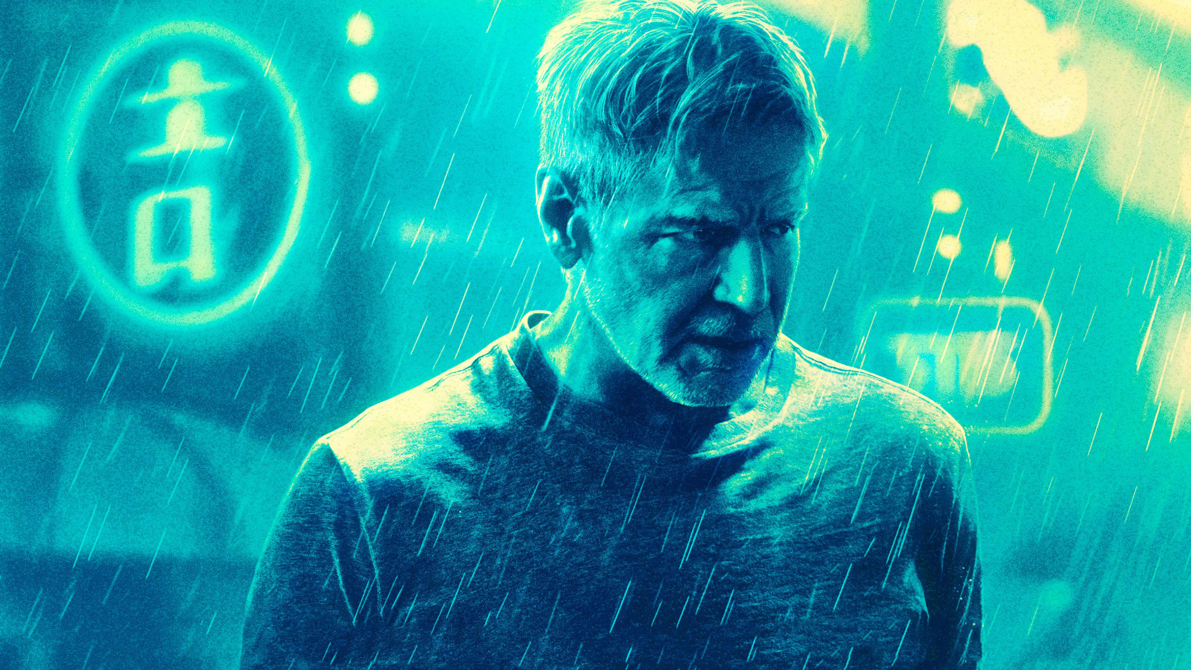 3840x2160 Harrison Ford Blade Runner 2049 4k Wallpaper Hd Movies