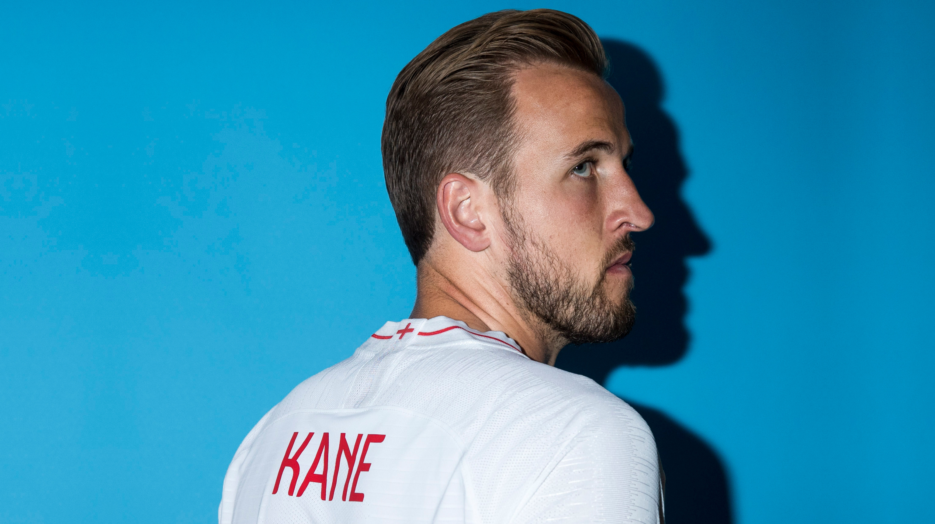 Harry Kane 2018 Wallpaper, HD Sports 4K Wallpapers, Images