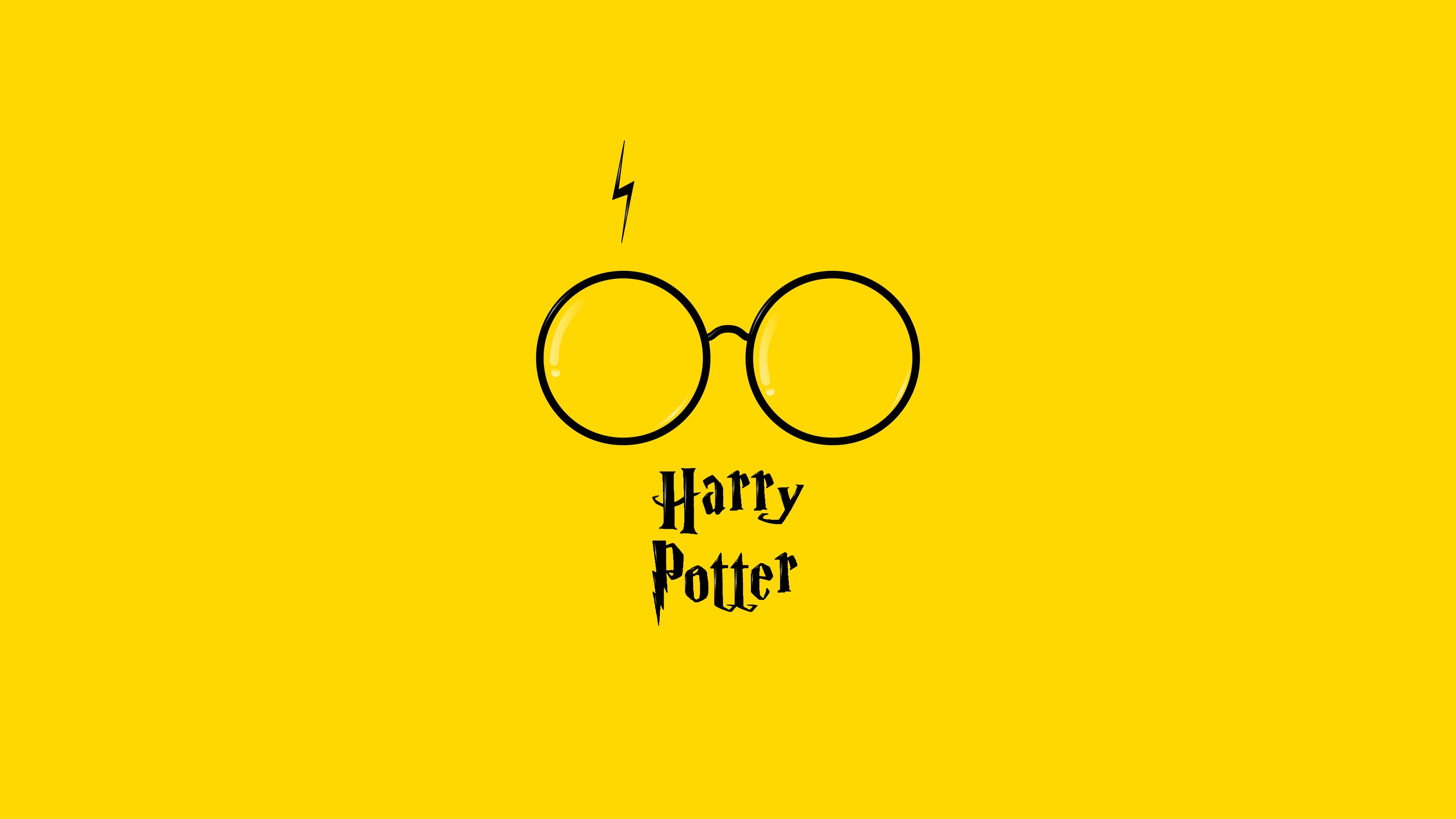 Harry Potter Minimalist Wallpaper Hd Minimalist 4k