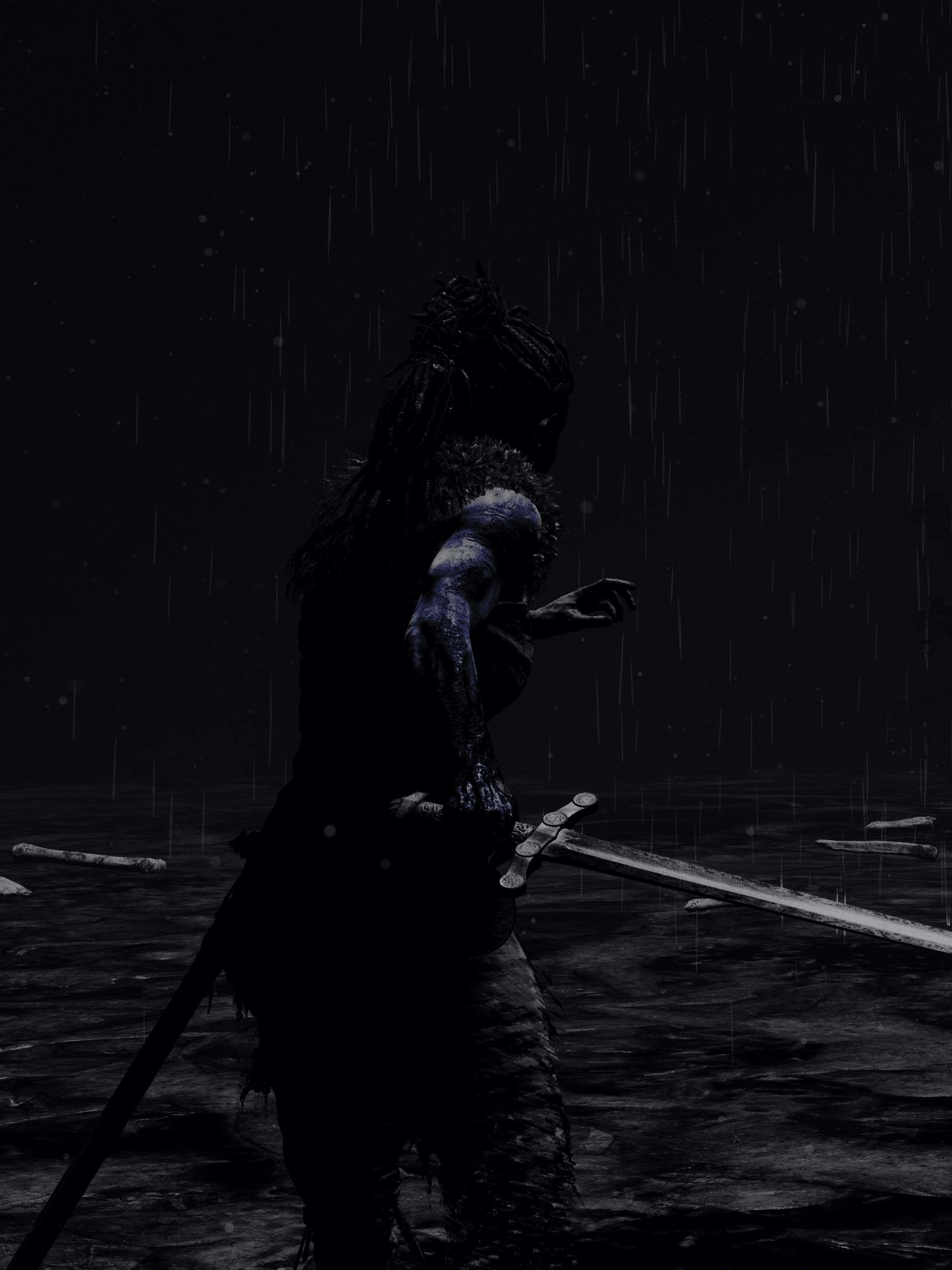 1620x2160 Hellblade Senua S Sacrifice Game 1620x2160 Resolution