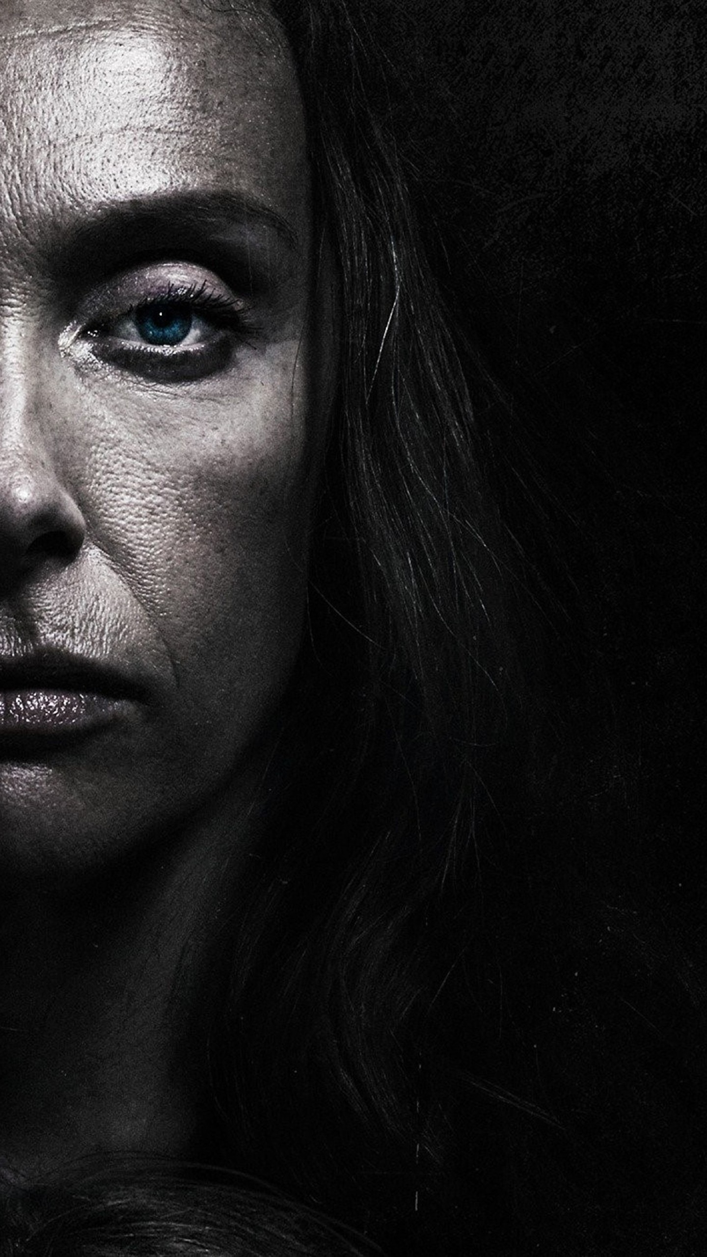 Download Hereditary 2018 Movie Official Poster 240x400 Resolution