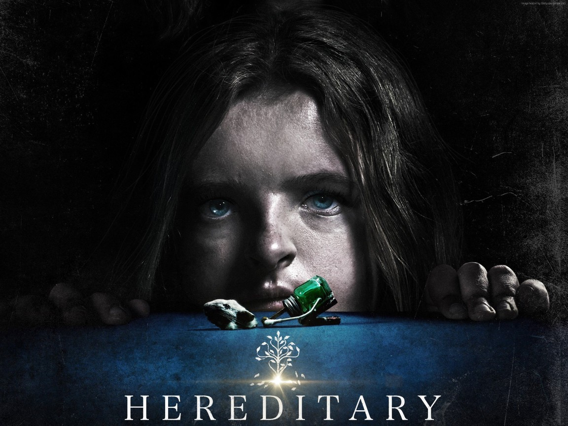 2018 Movie Posters: Hereditary 2018 Movie Poster, HD 4K Wallpaper