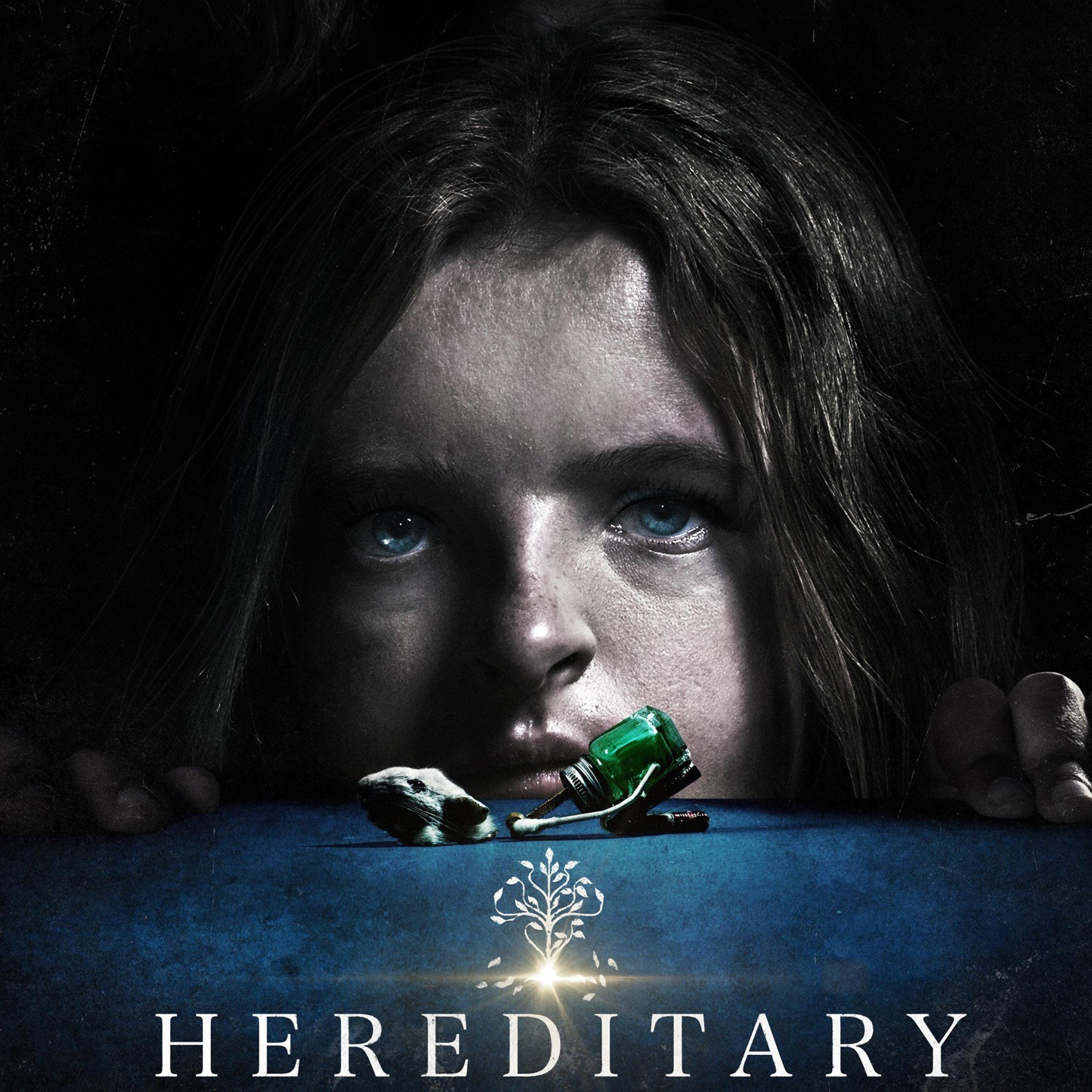 2932x2932 Hereditary 2018 Movie Poster Ipad Pro Retina Display