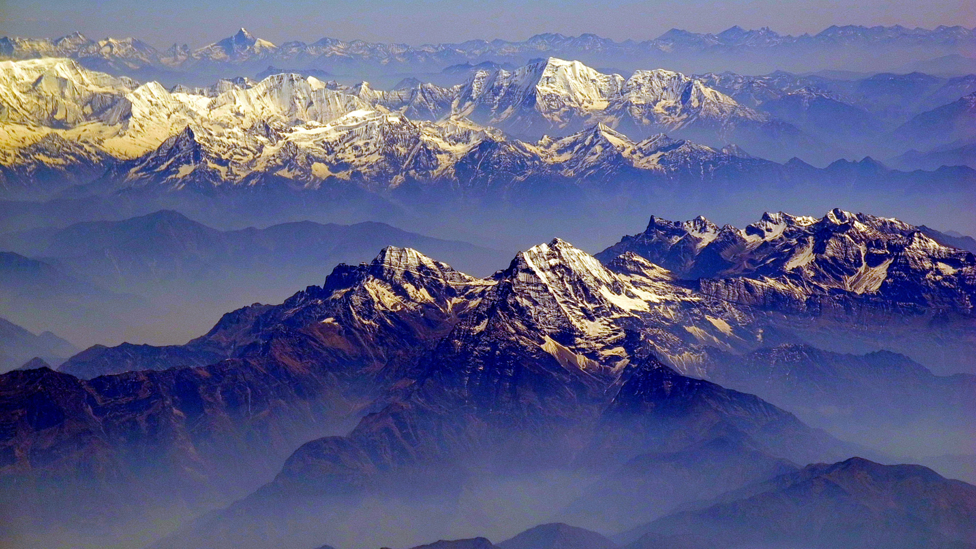 1360x768 Himalaya 4K Desktop Laptop HD Wallpaper, HD ...