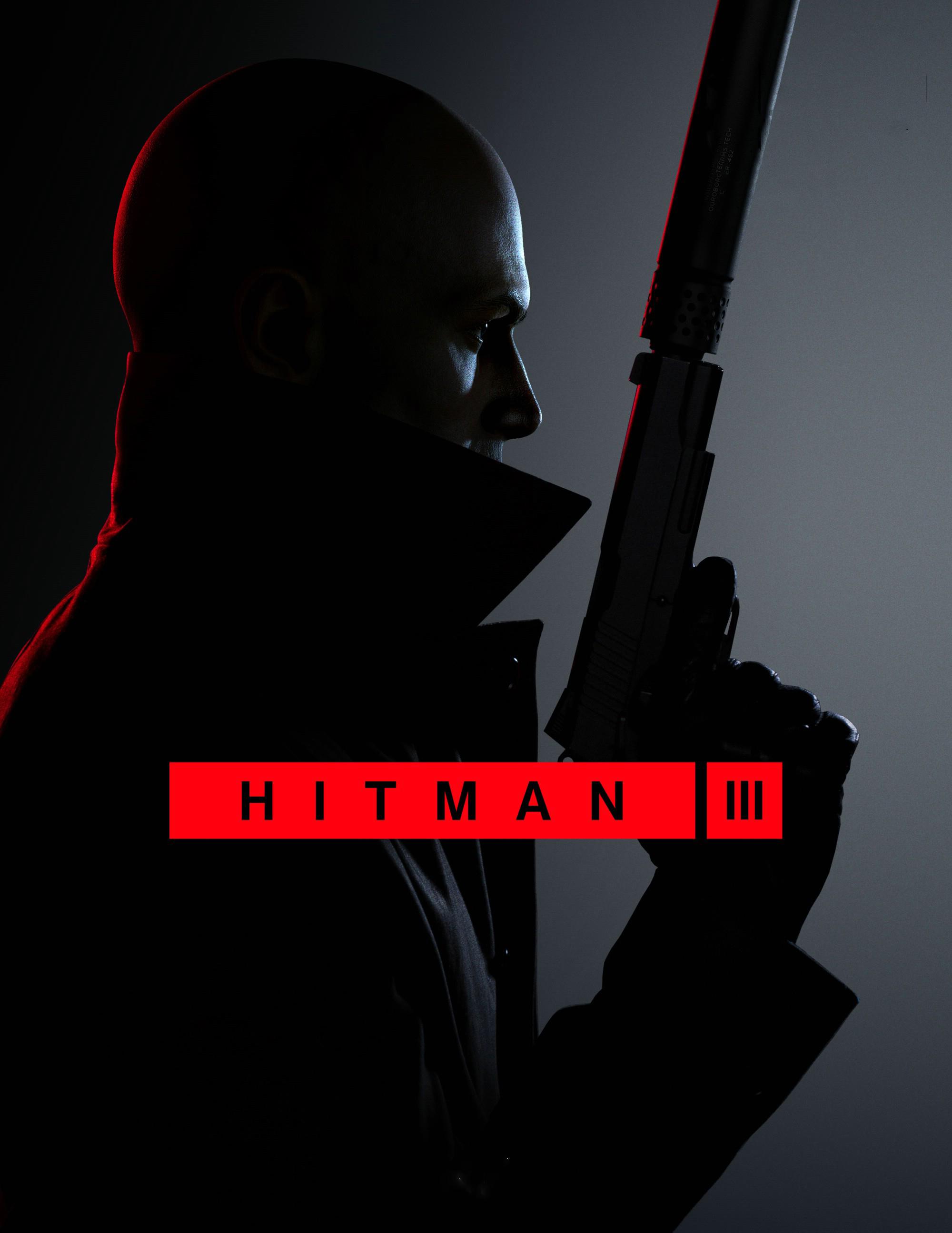 Hitman 3 Key Art Wallpaper Hd Games 4k Wallpapers Images Photos