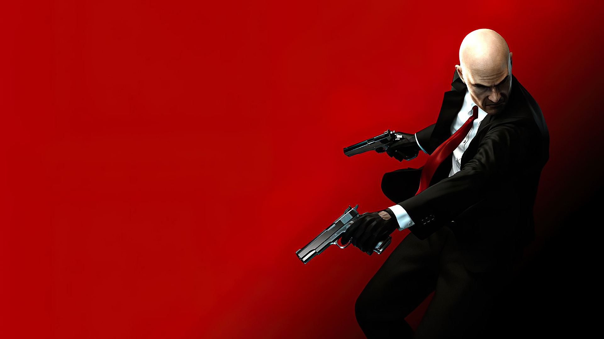 Hitman Absolution Agent 47 Wallpaper Hd Games 4k Wallpapers