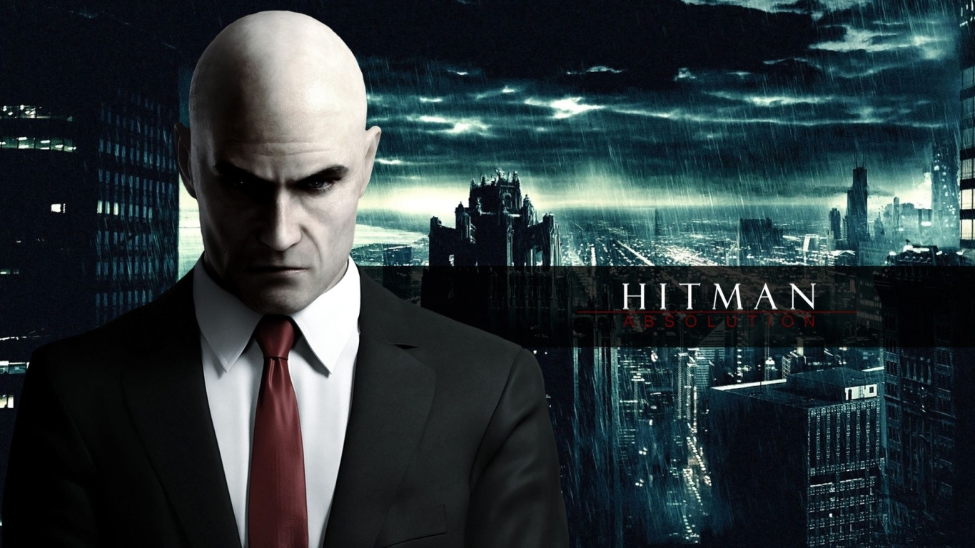 1366x768 Hitman Xbox 360 Absolution 1366x768 Resolution Wallpaper Hd Games 4k Wallpapers Images Photos And Background