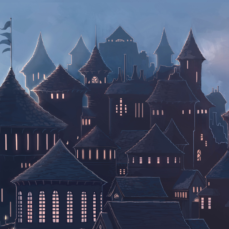1440x1440 Hogwarts Harry Potter School 1440x1440 ...