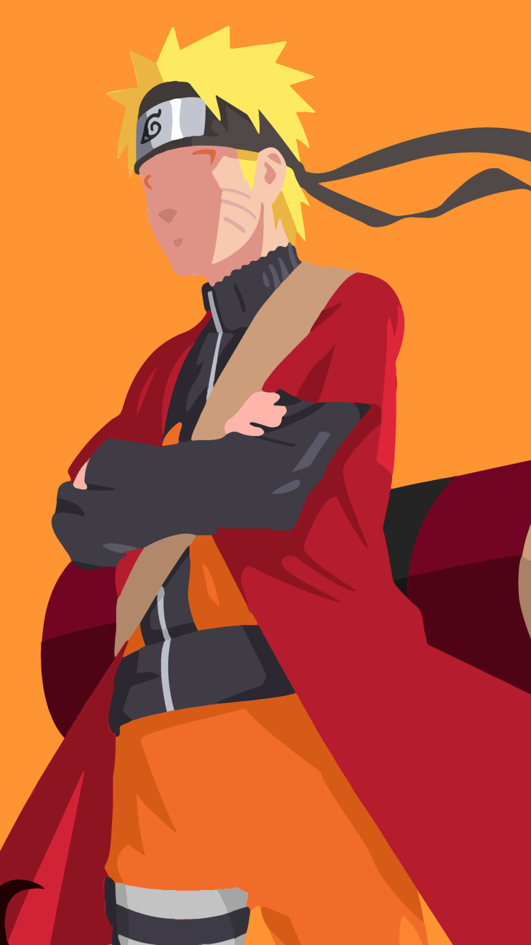 1080x1920 Hokage Naruto 4K Iphone 7, 6s, 6 Plus and Pixel ...