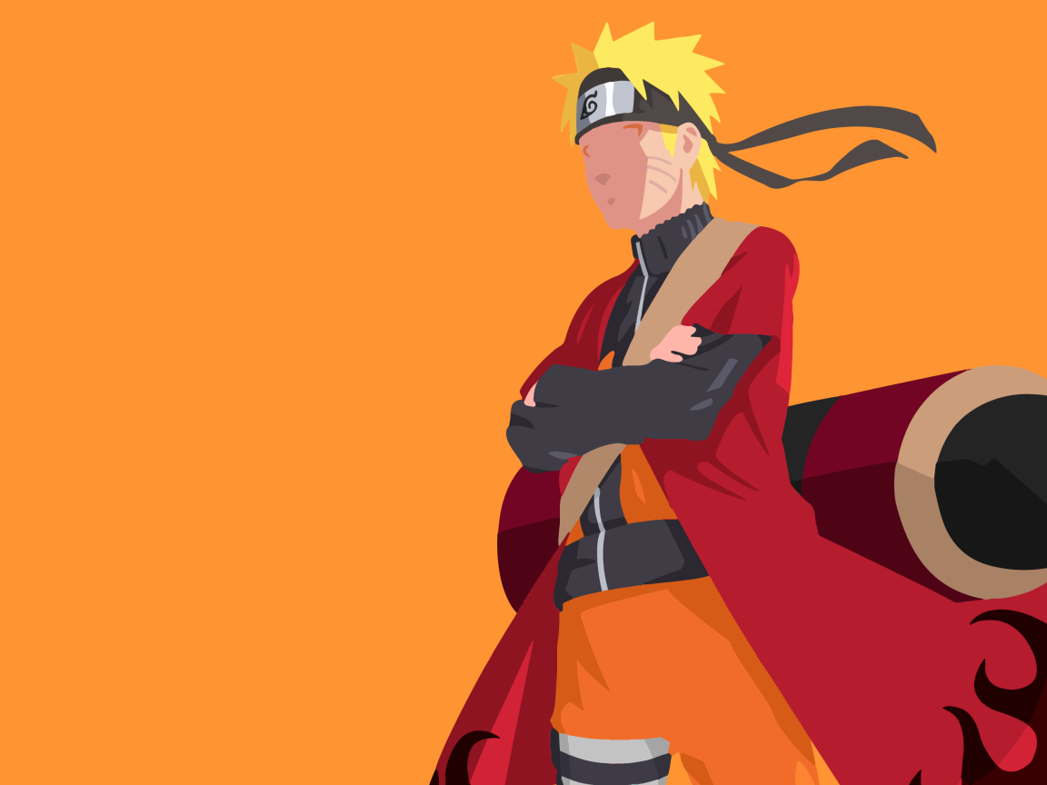 1152x864 Hokage Naruto 4K 1152x864 Resolution Wallpaper ...