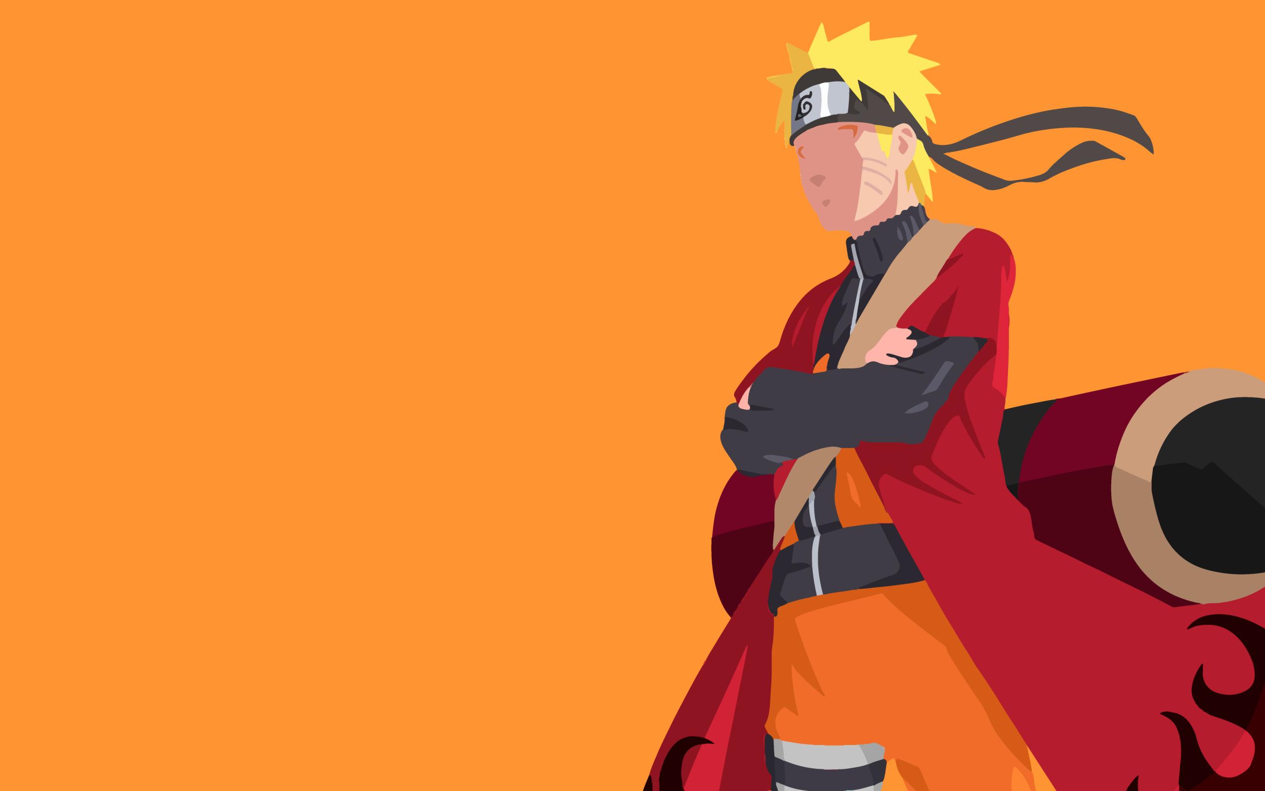 2560x1600 Hokage Naruto 4K 2560x1600 Resolution Wallpaper ...