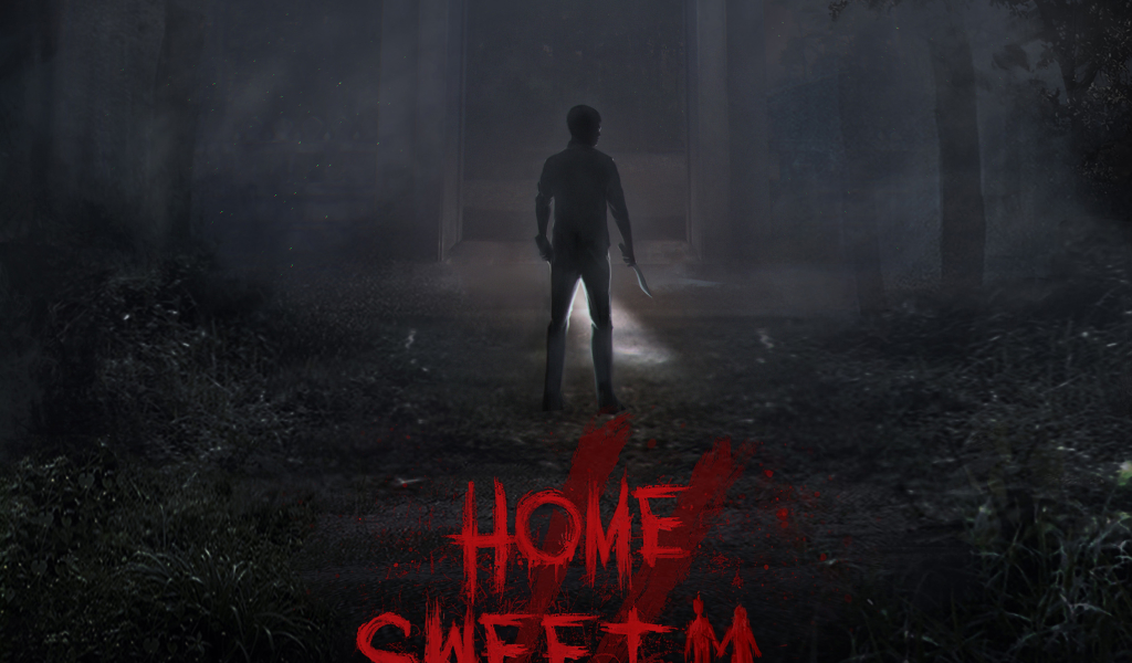 1024x600 Home Sweet Home Game 1024x600 Resolution Wallpaper