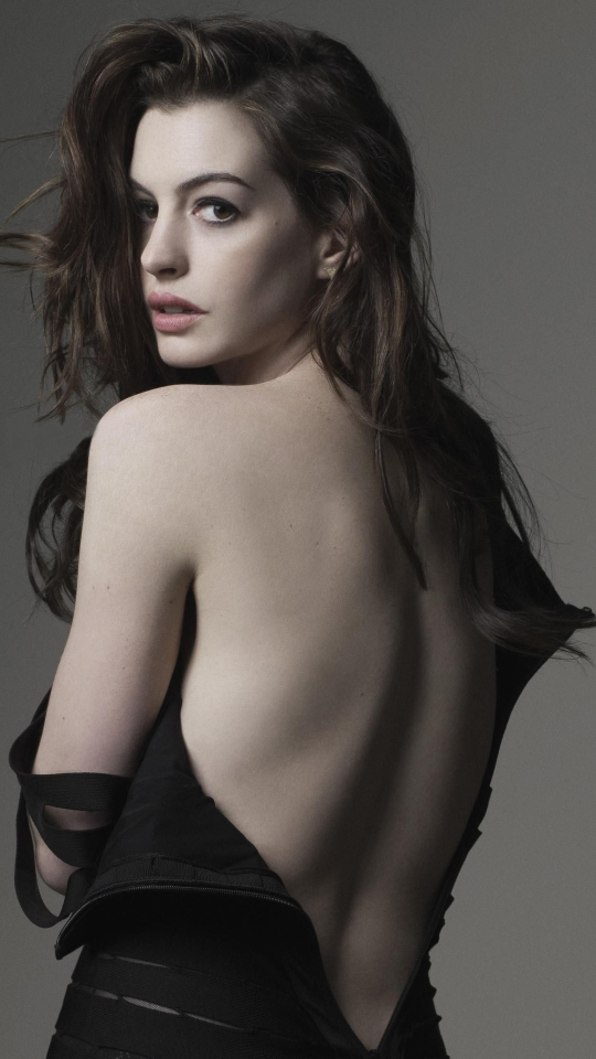 anne hathaway wallpaper iphone 6