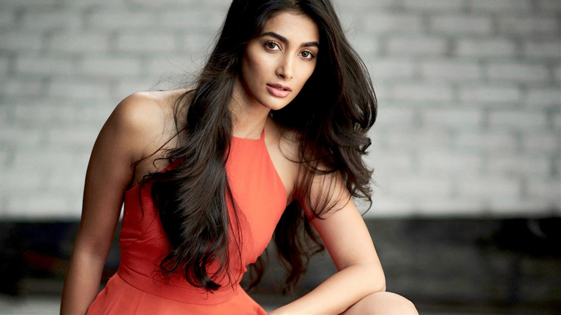 Indian Actresses images Pooja Hegde HD wallpaper and background